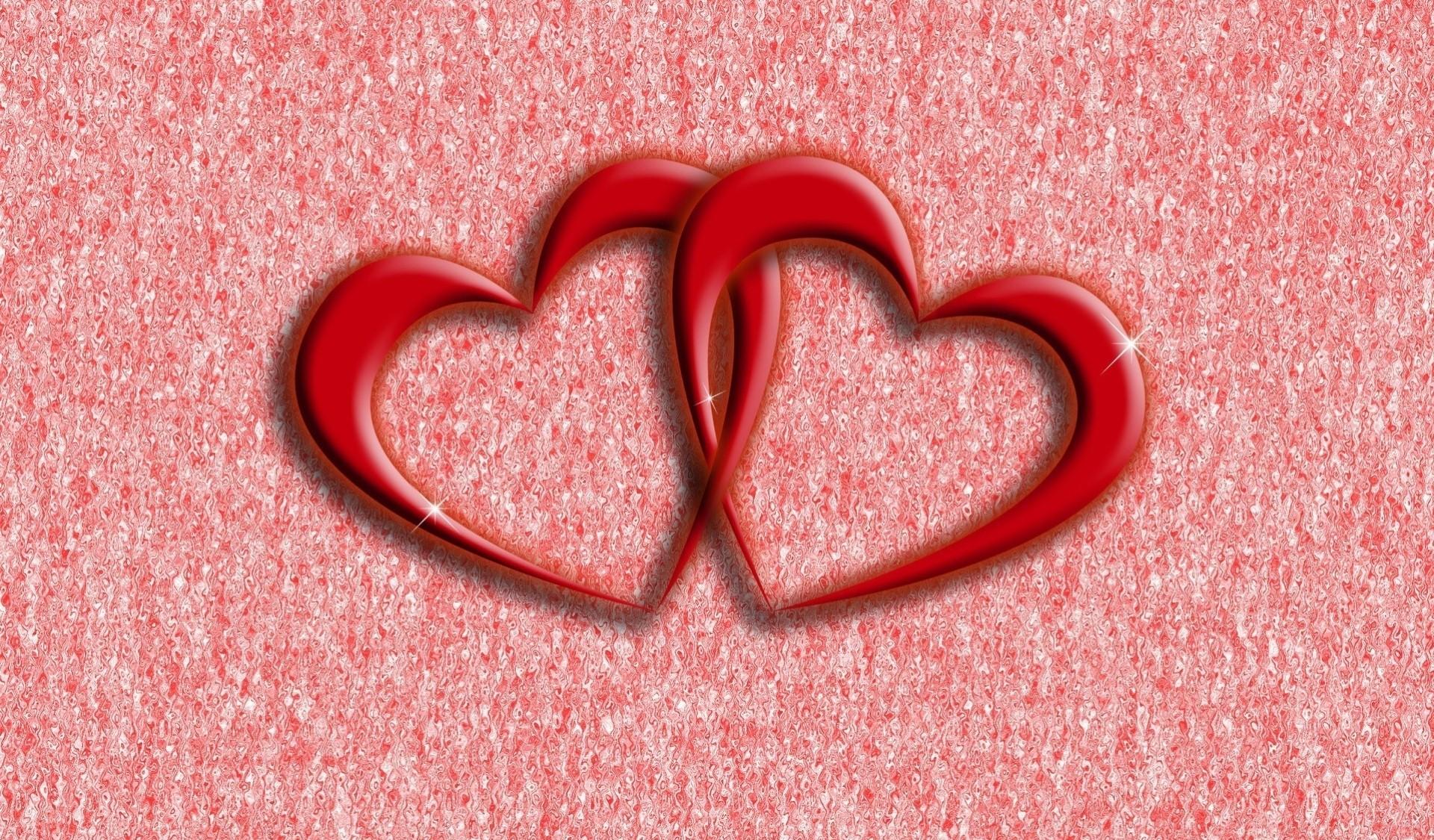 красивый картинки сердца