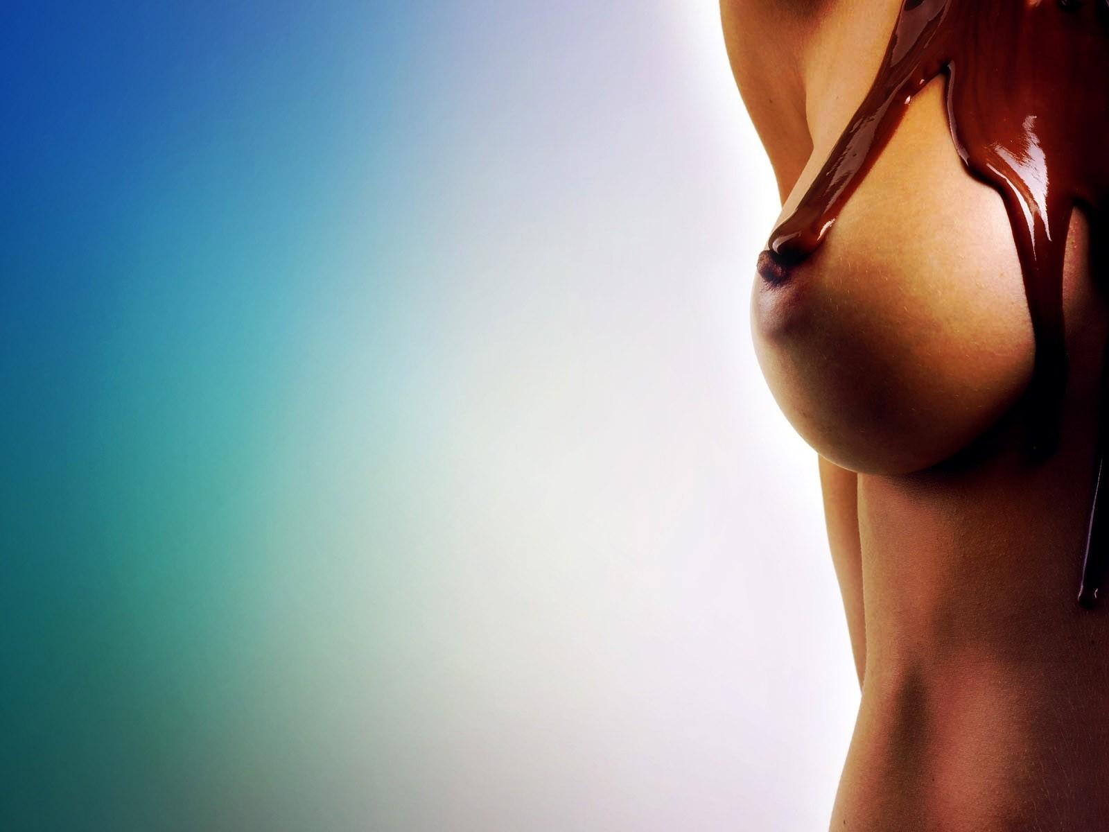 девушка шоколад эротика фото раздел порно романтика