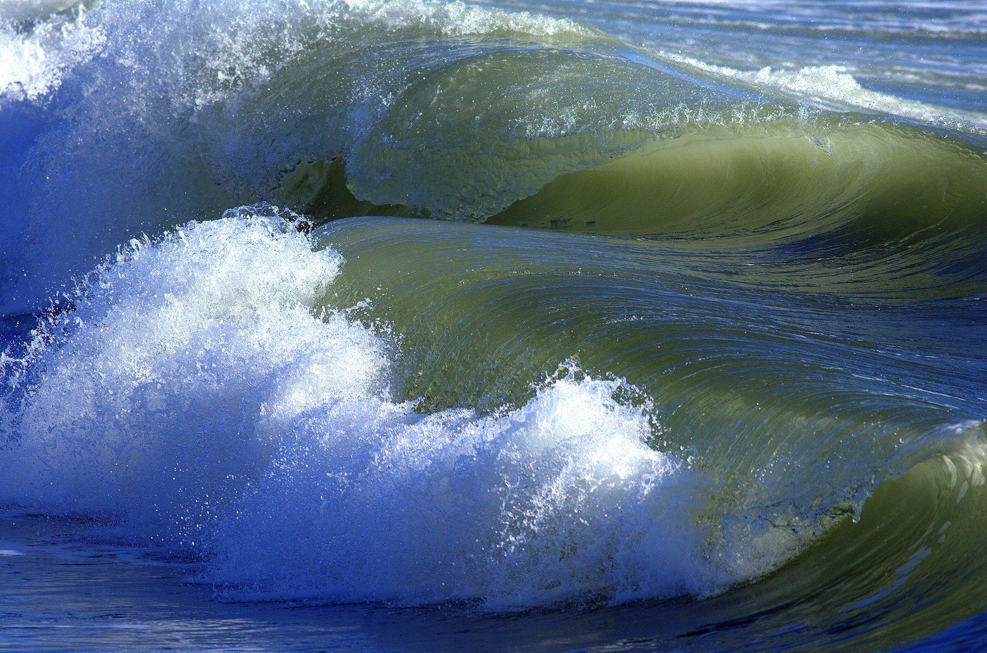 прибрежные волны бесплатно
