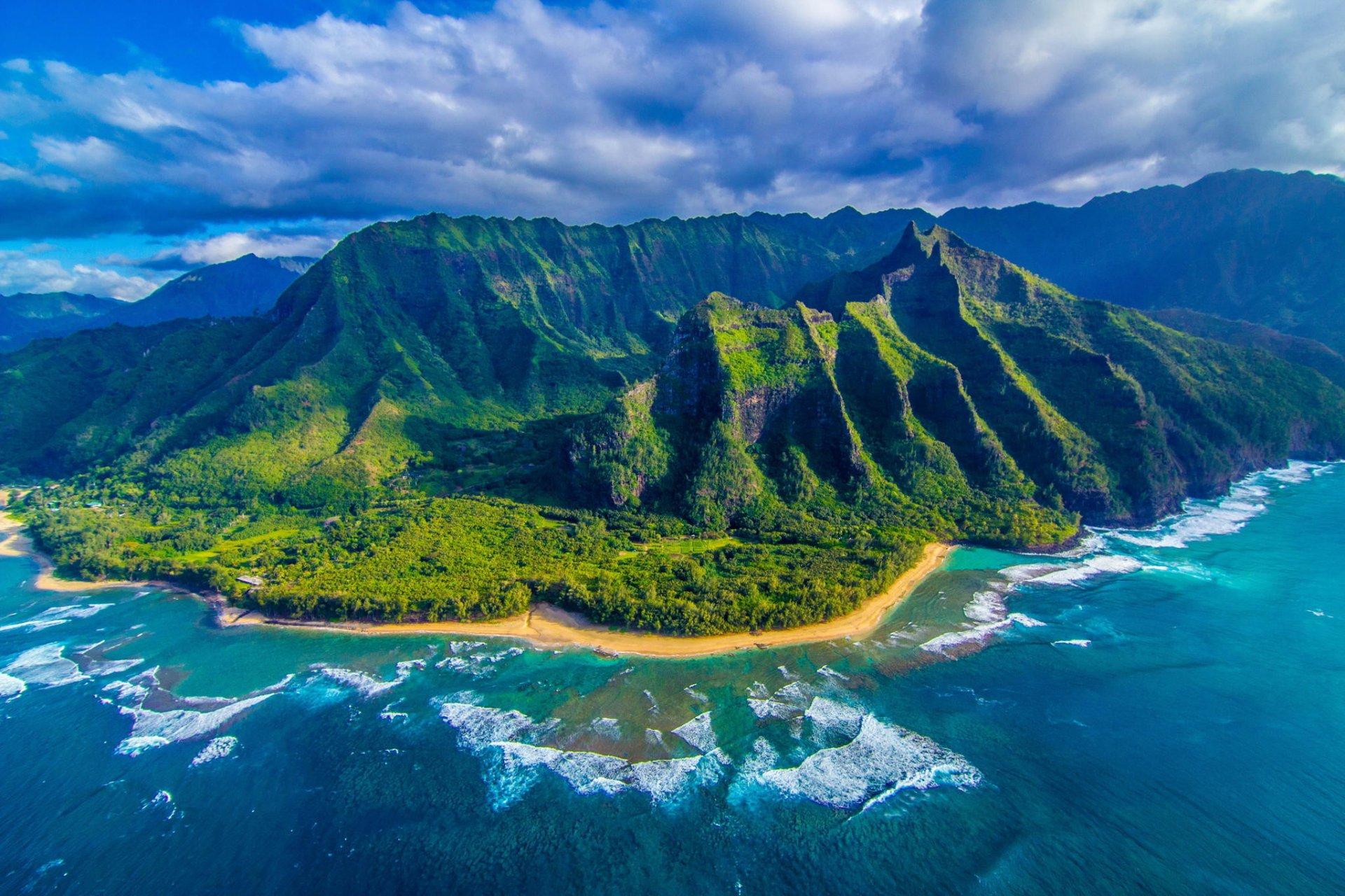Hawaii Insel  Hawaiide