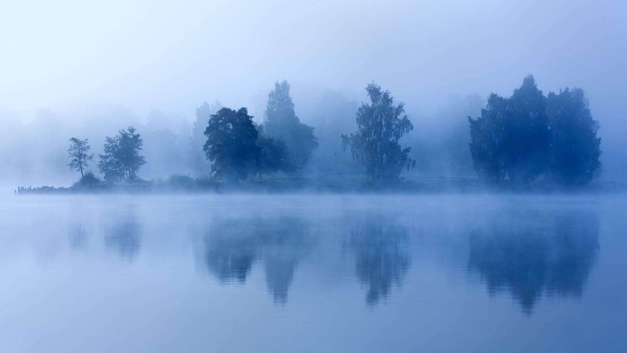 озеро сумерки the lake twilight скачать