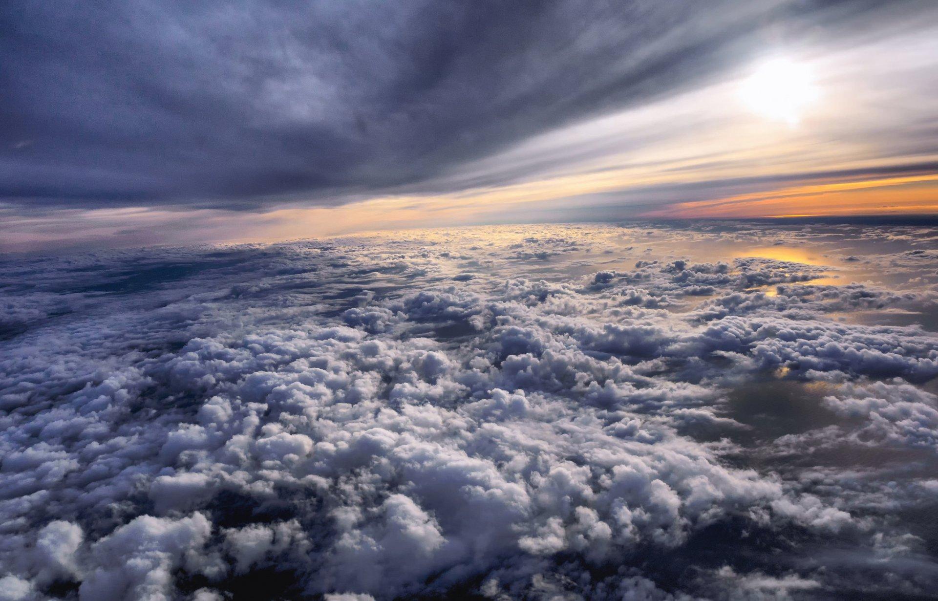 картинка высоко над землей шеф-повар