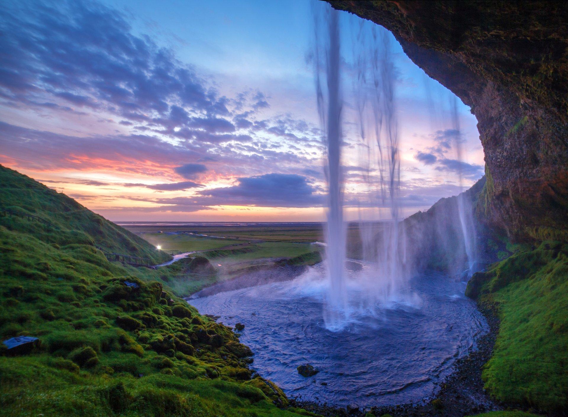 одежда, красивые картинки водопада в хорошем качестве днем республики