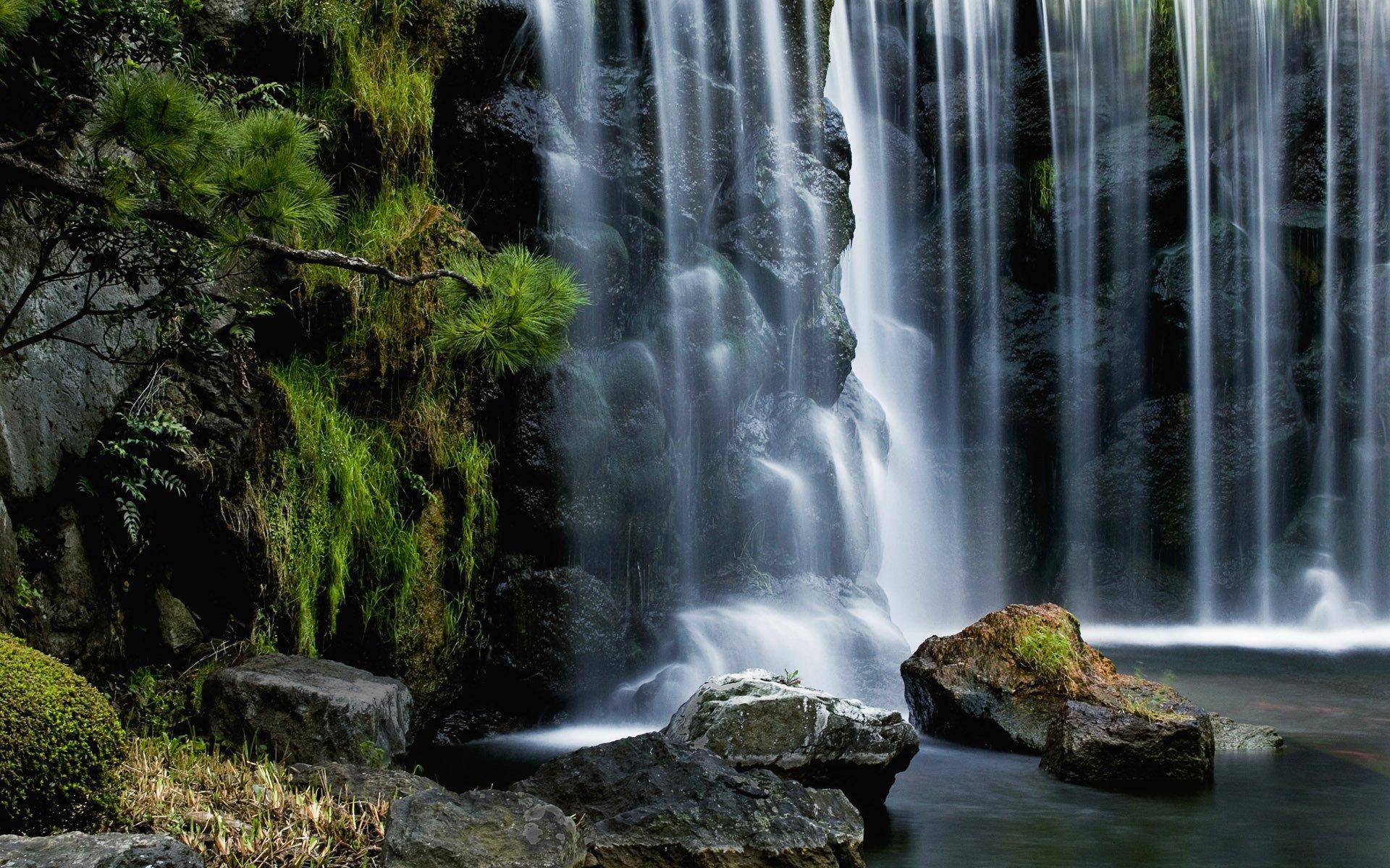 водопады картинки на аватарку создан