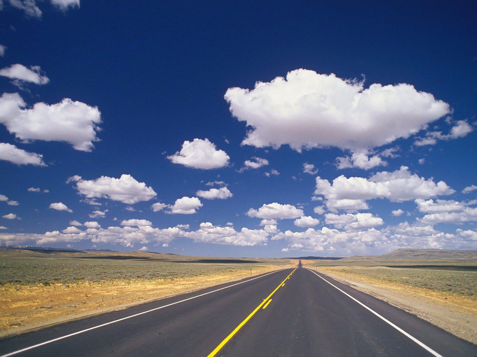 красивые картинки небо и дорогами санатория