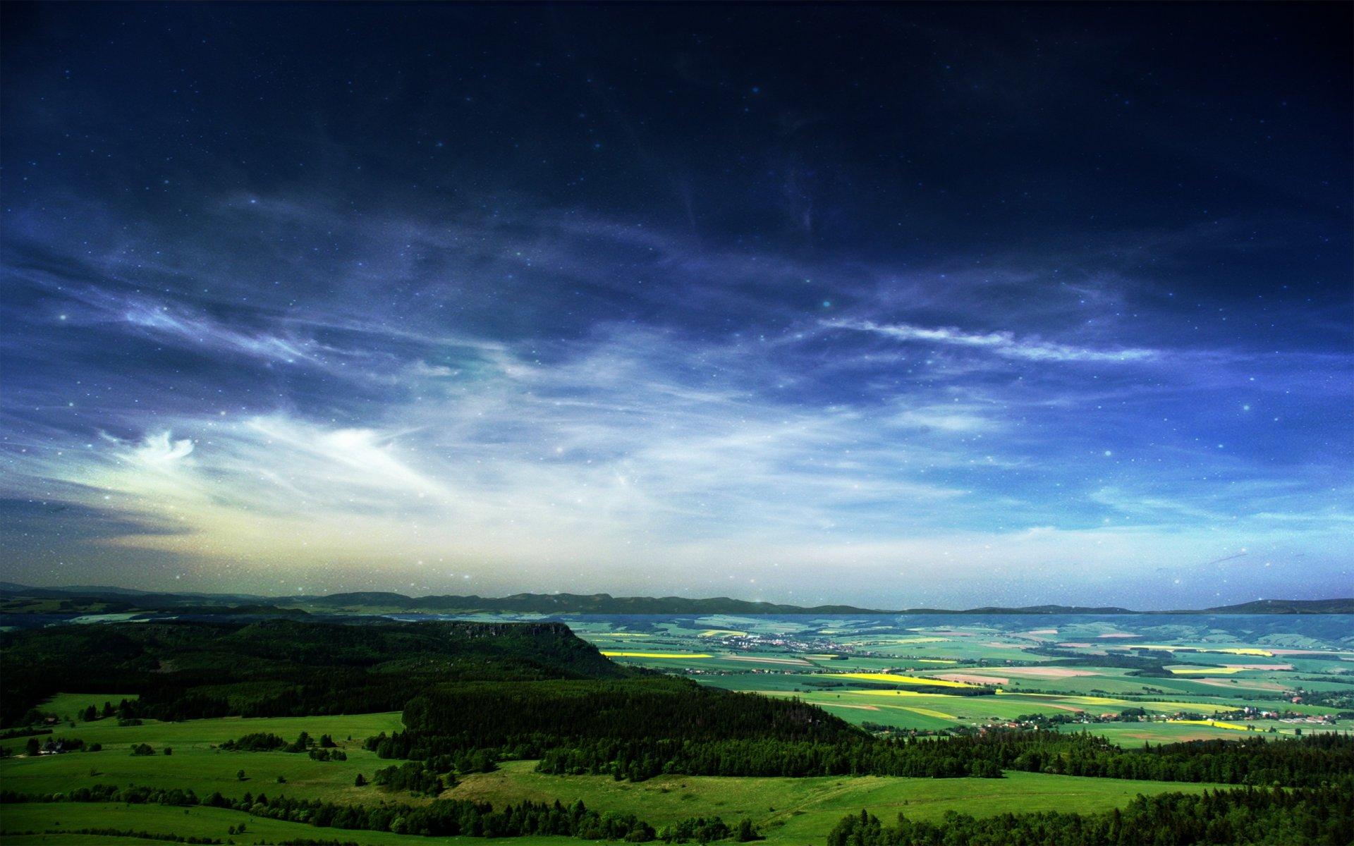 подобная широкие картинки небо дальнейшем запись звонка
