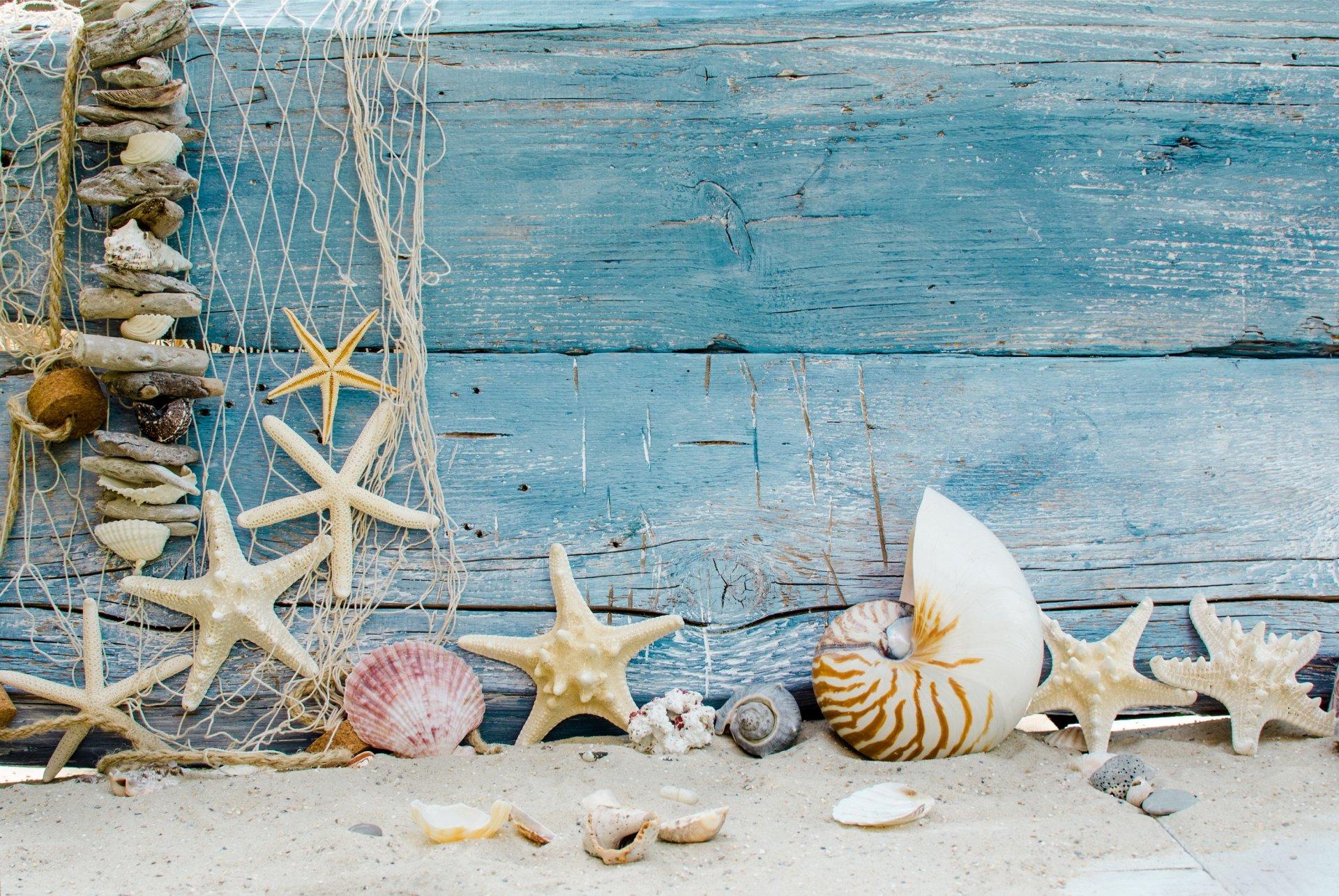 Морские темы в картинках