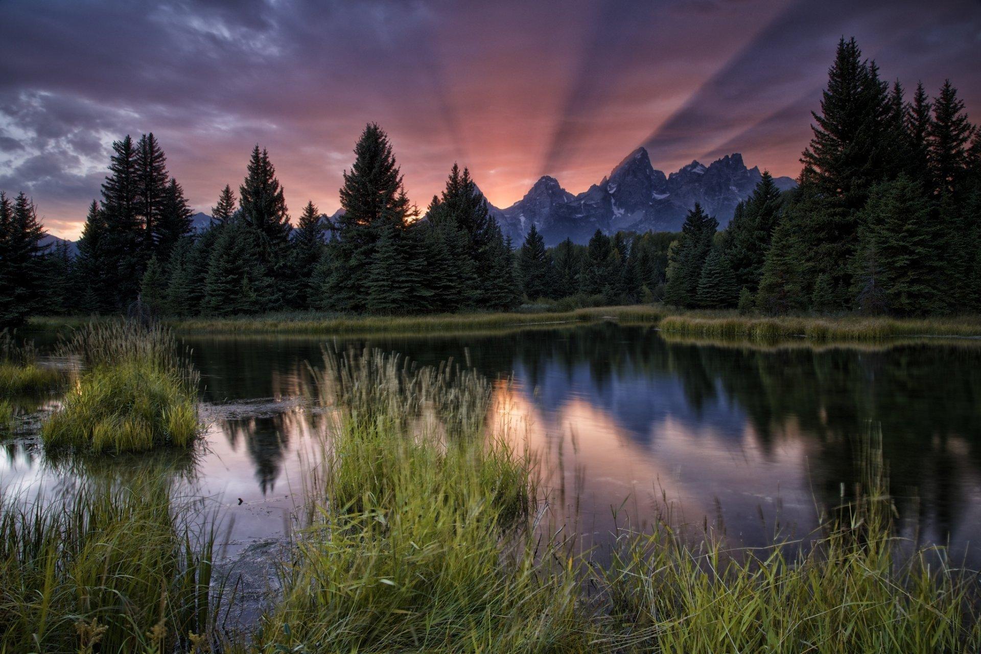 К чему снится вам природа (ландшафт, природные явления) во сне (трактовка рика диллона).