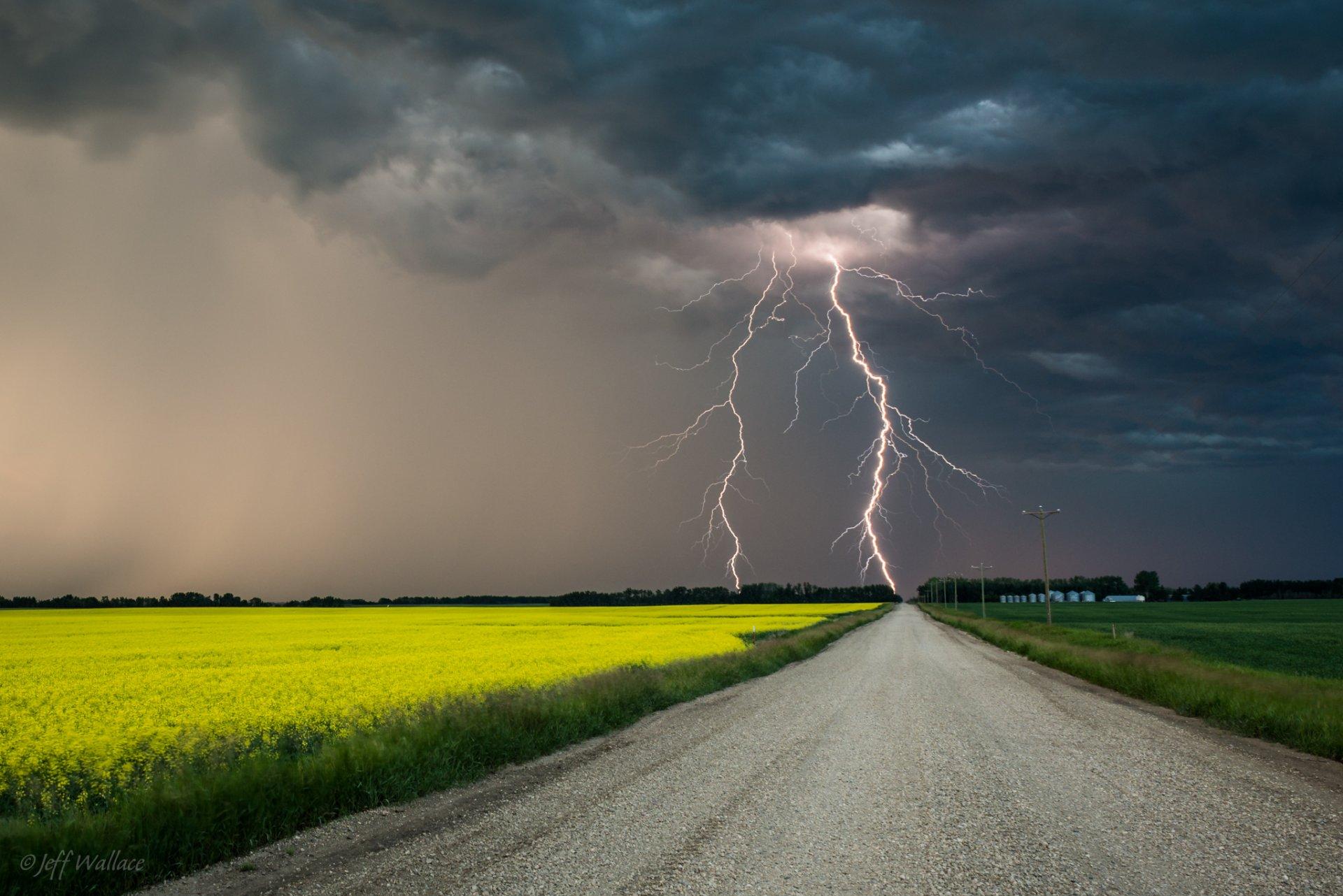 картинки гроза и молния дождь шьямалана, что одной