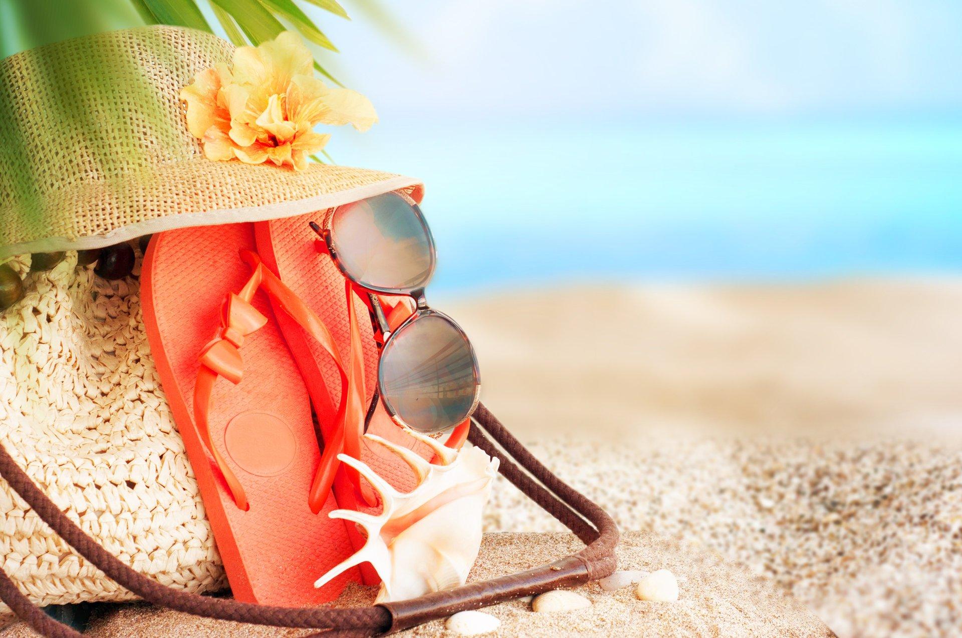 Текстом, лето море отдых открытки