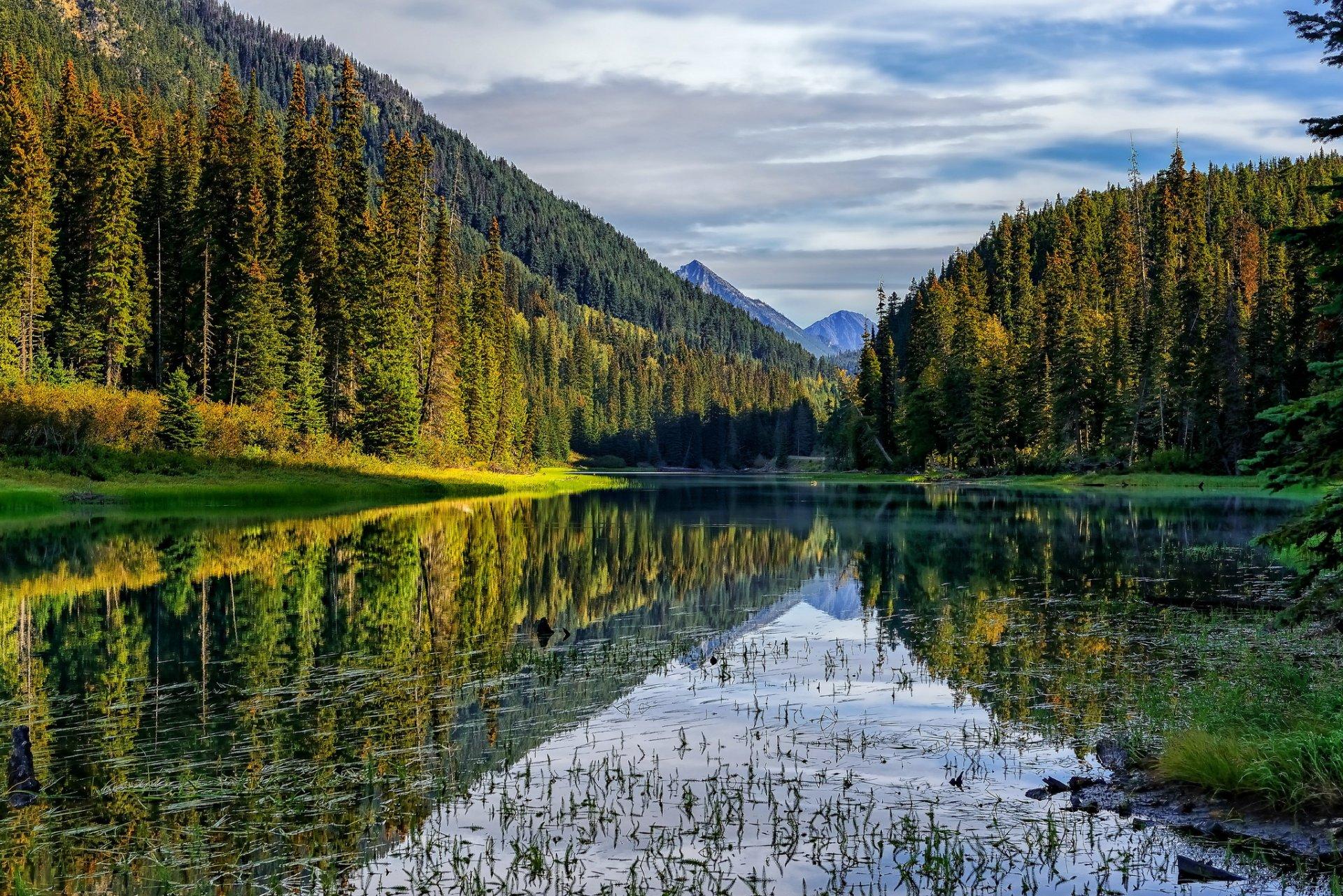 смотреть фото пейзажи на озерах будет проходить дальше