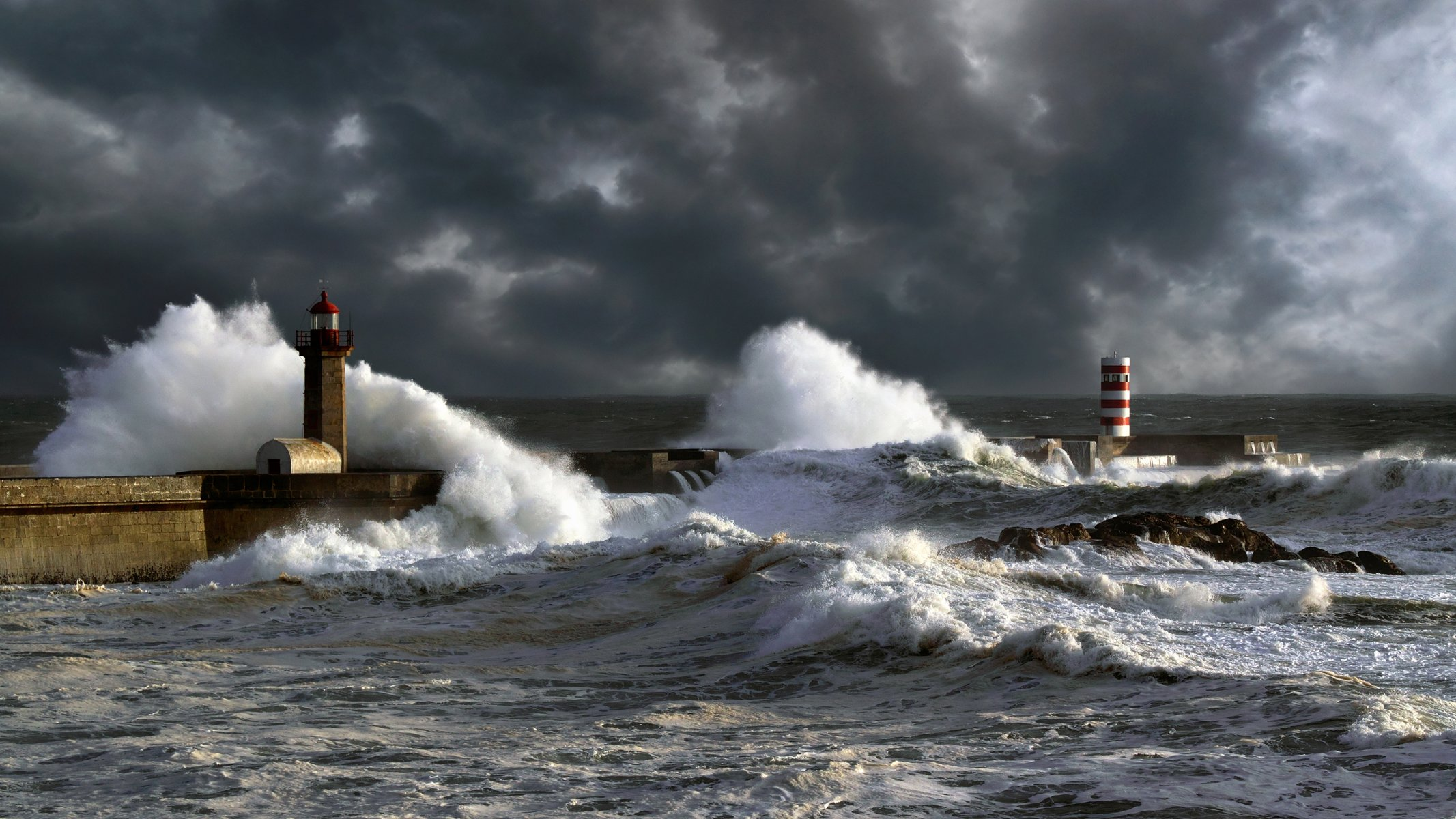 Lighthouse photos by jean white