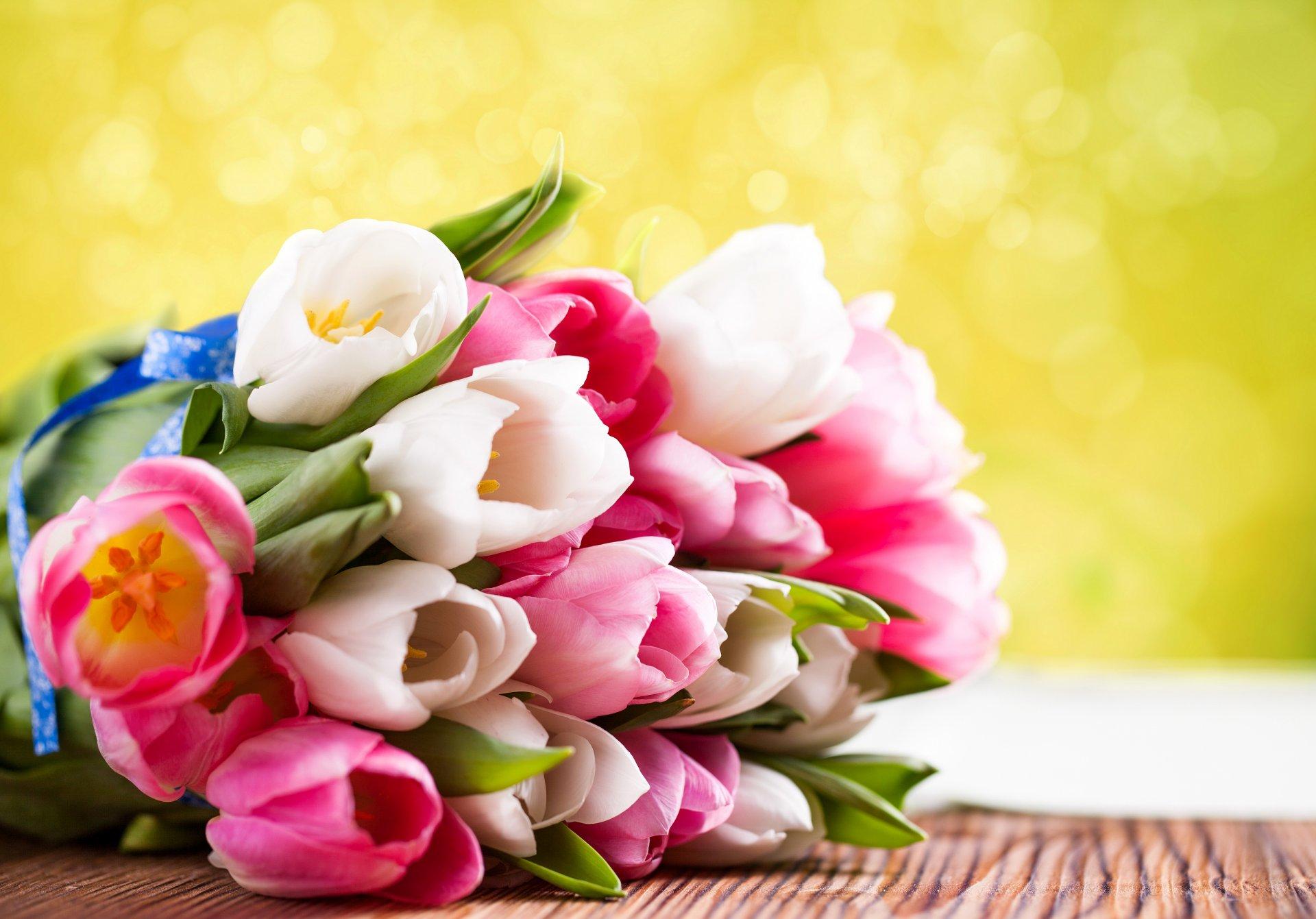 цветы на праздник картинка