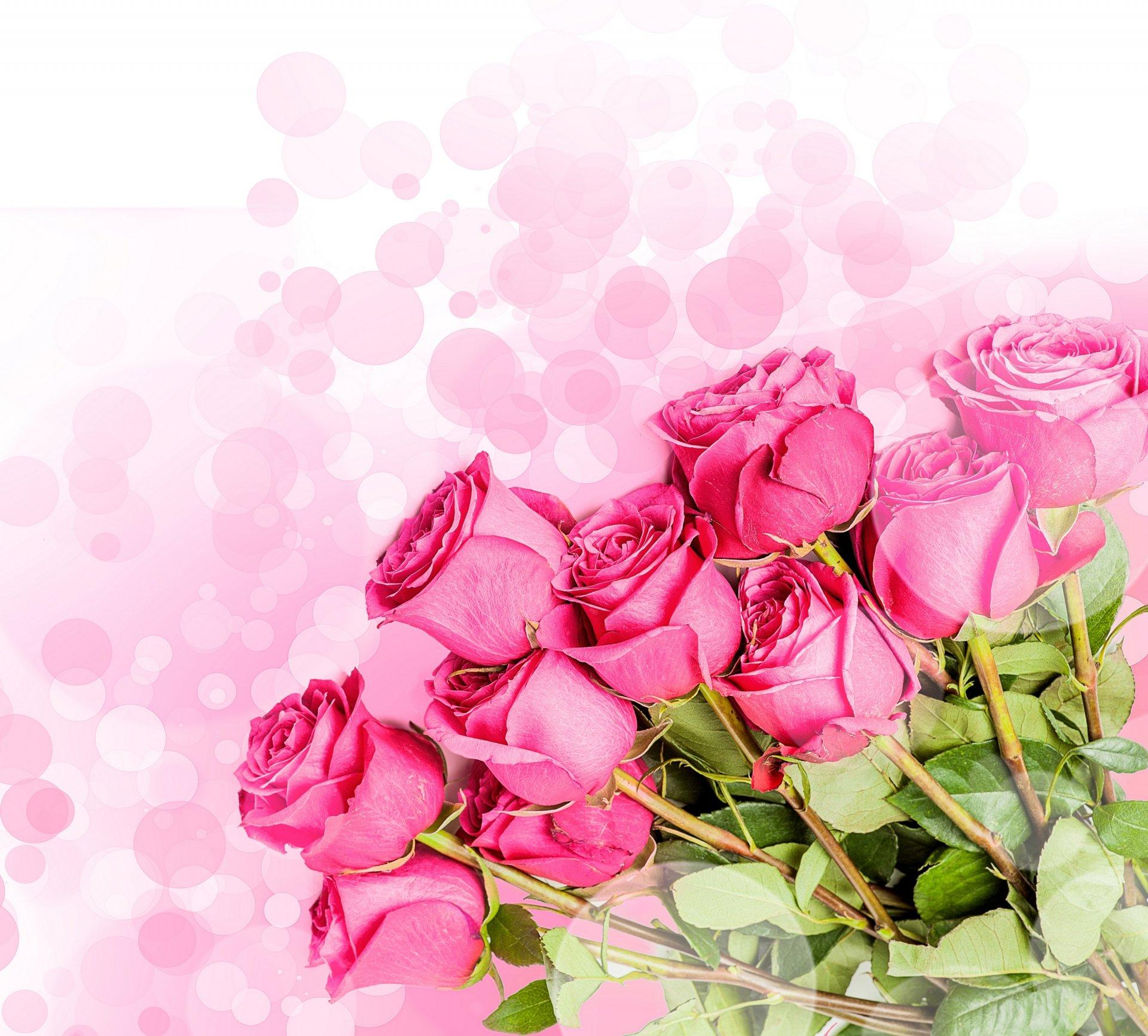 Цветы картинка на открытку, сделать необычную открытку