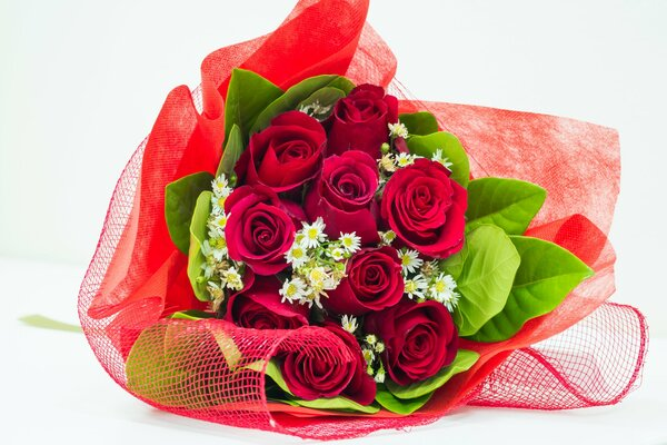 flower flowers rose roses bouquet red roses beautiful cool nice lovely pretty beauty i love you for you romance romantic цветы розы букет красные розы романтика