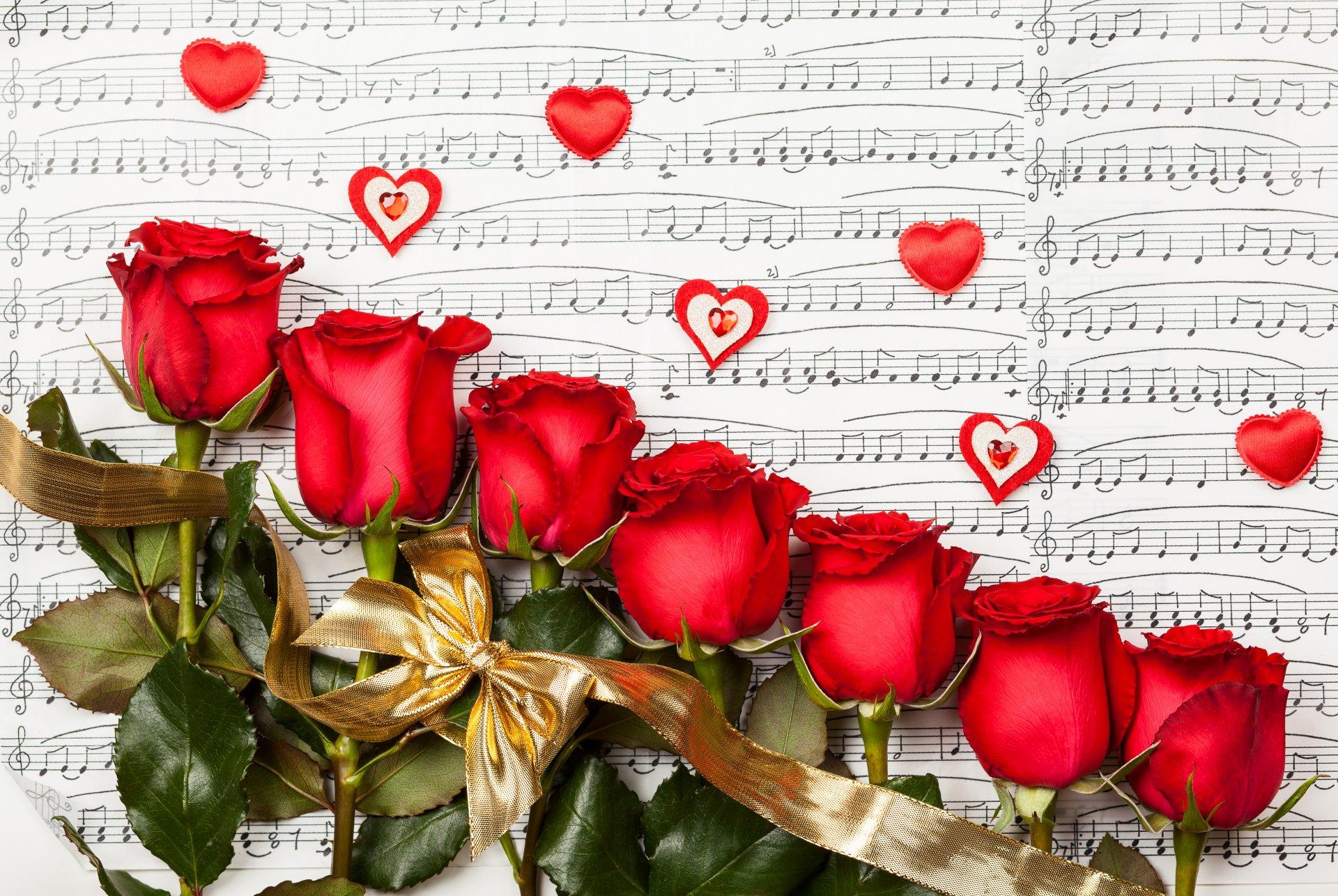 Цветы открытки музыкальные, картинки приколами