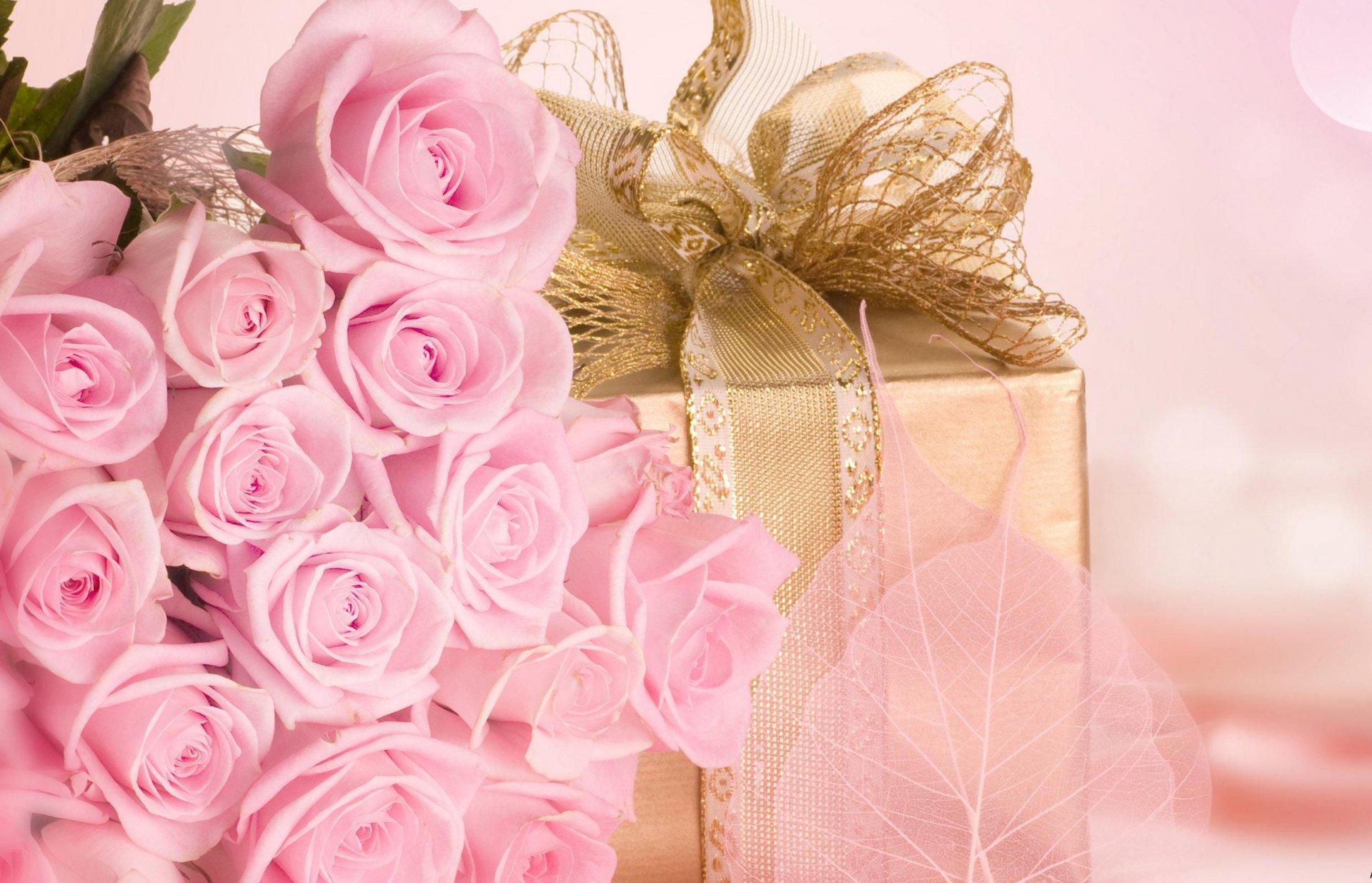 Нежные и теплые поздравления подруге на День Рождения 65