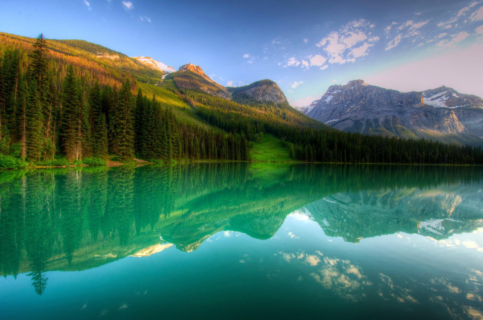 Картинки красивые большие на весь экран природа