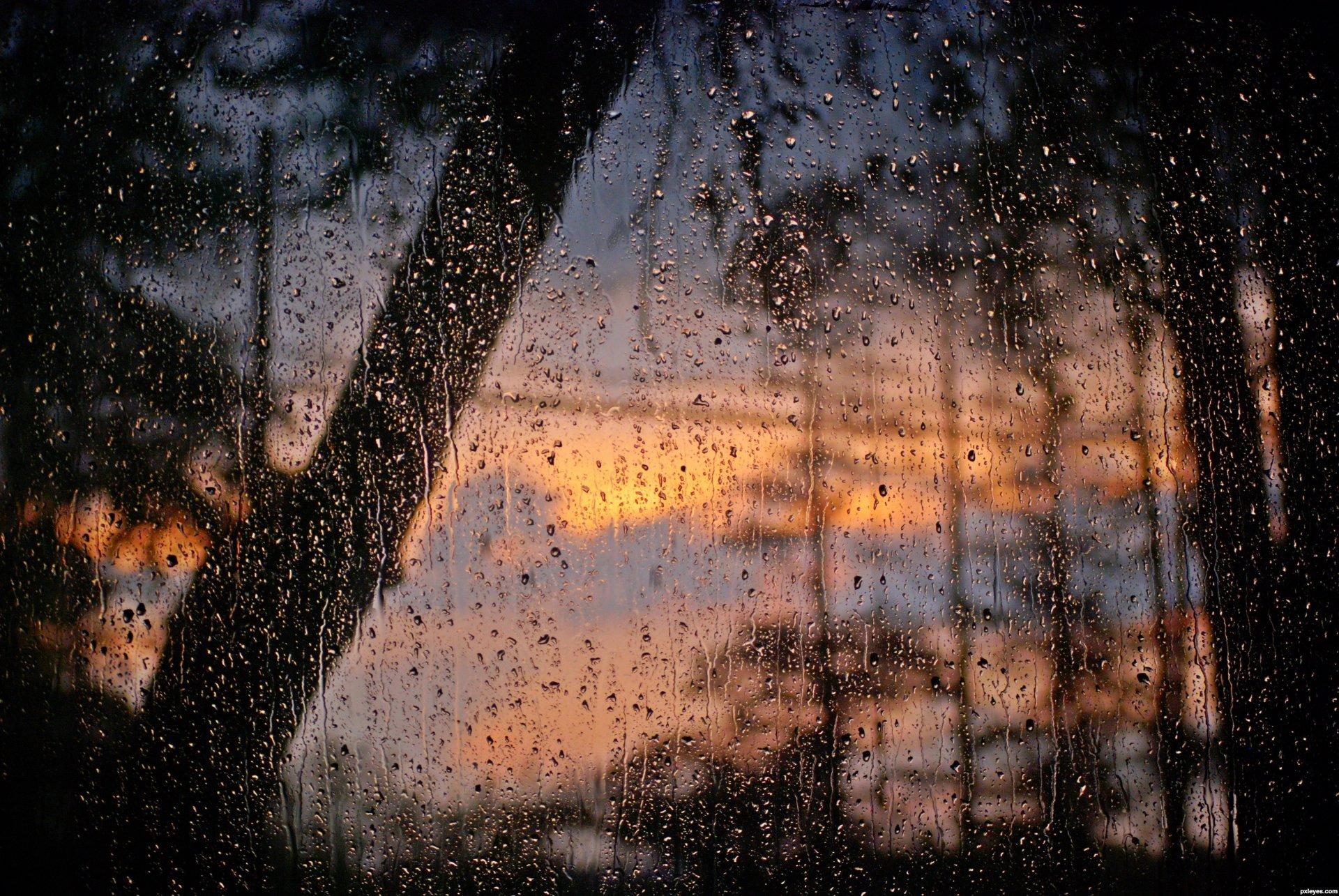 Обои Пейзаж, окно, стекло. Абстракции foto 18