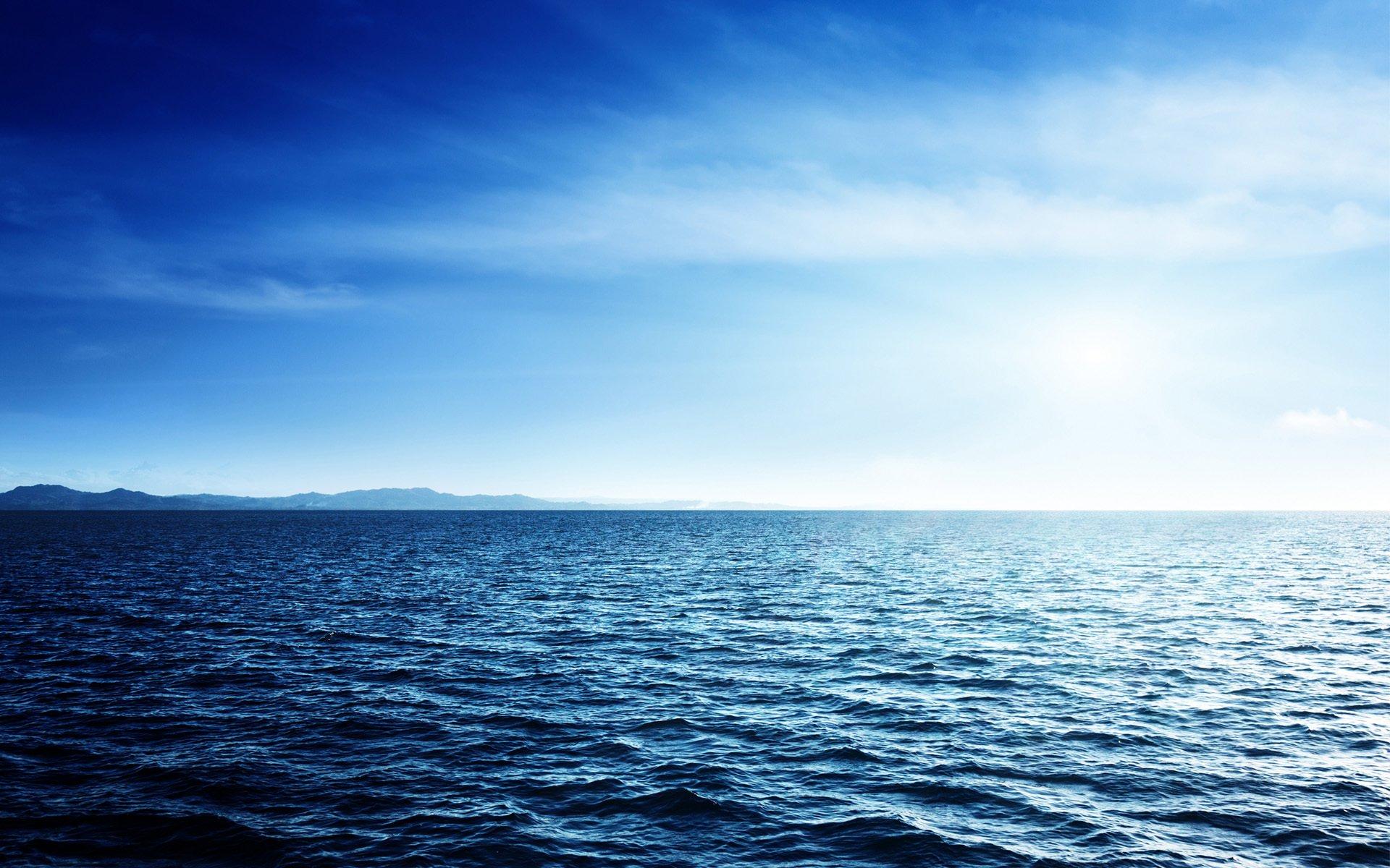 Картинки вод мирового океана