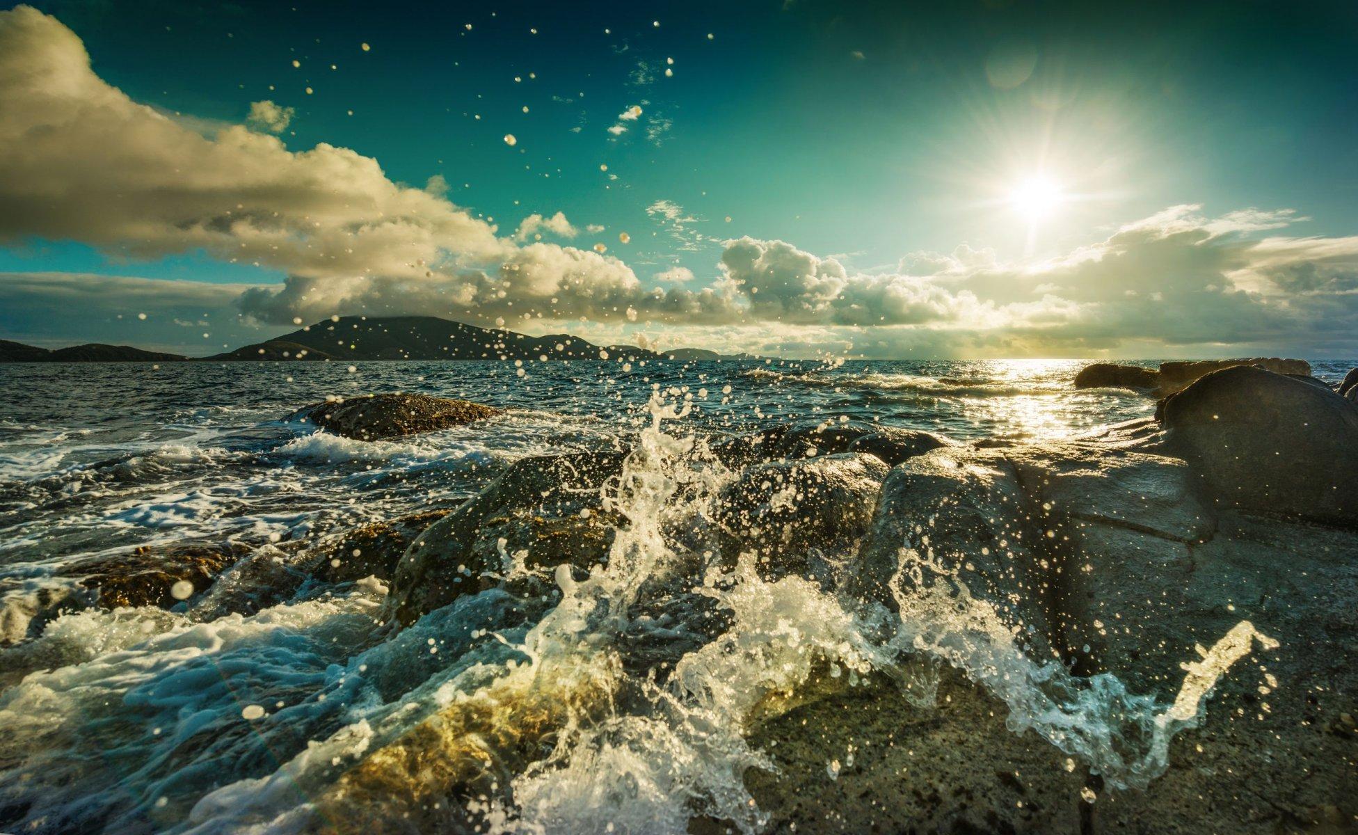 этих океан фото в высоком качестве на рабочий стол всегда хотелось
