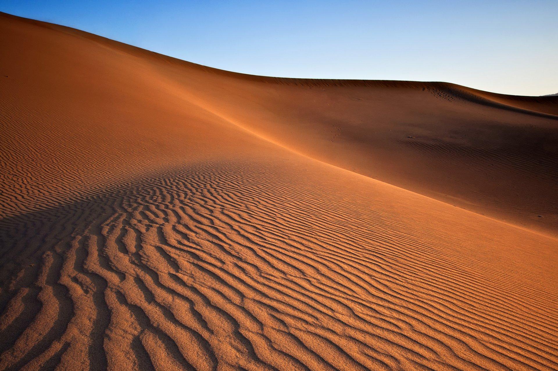 Картинки пустыня в высоком качестве
