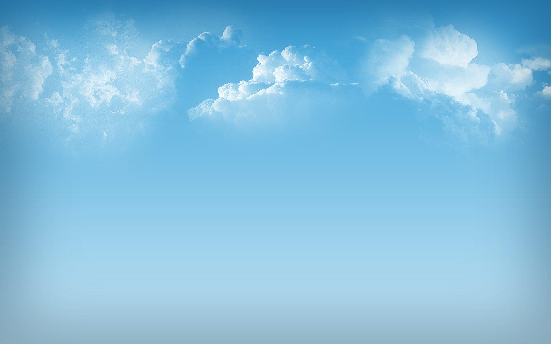 Свадьба анимации, открытки с красивыми облаками