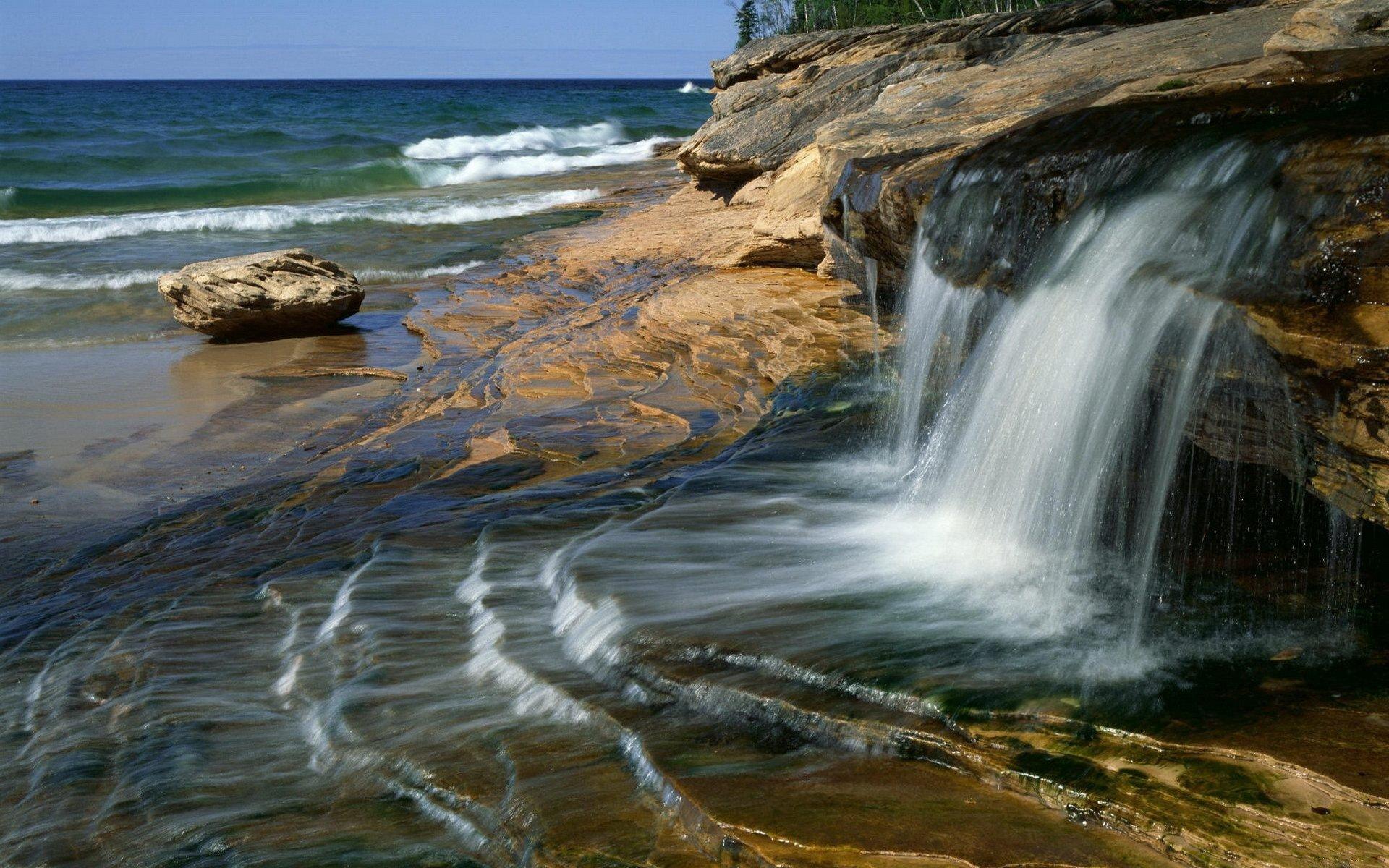 Открытка, вода фото красивые картинки