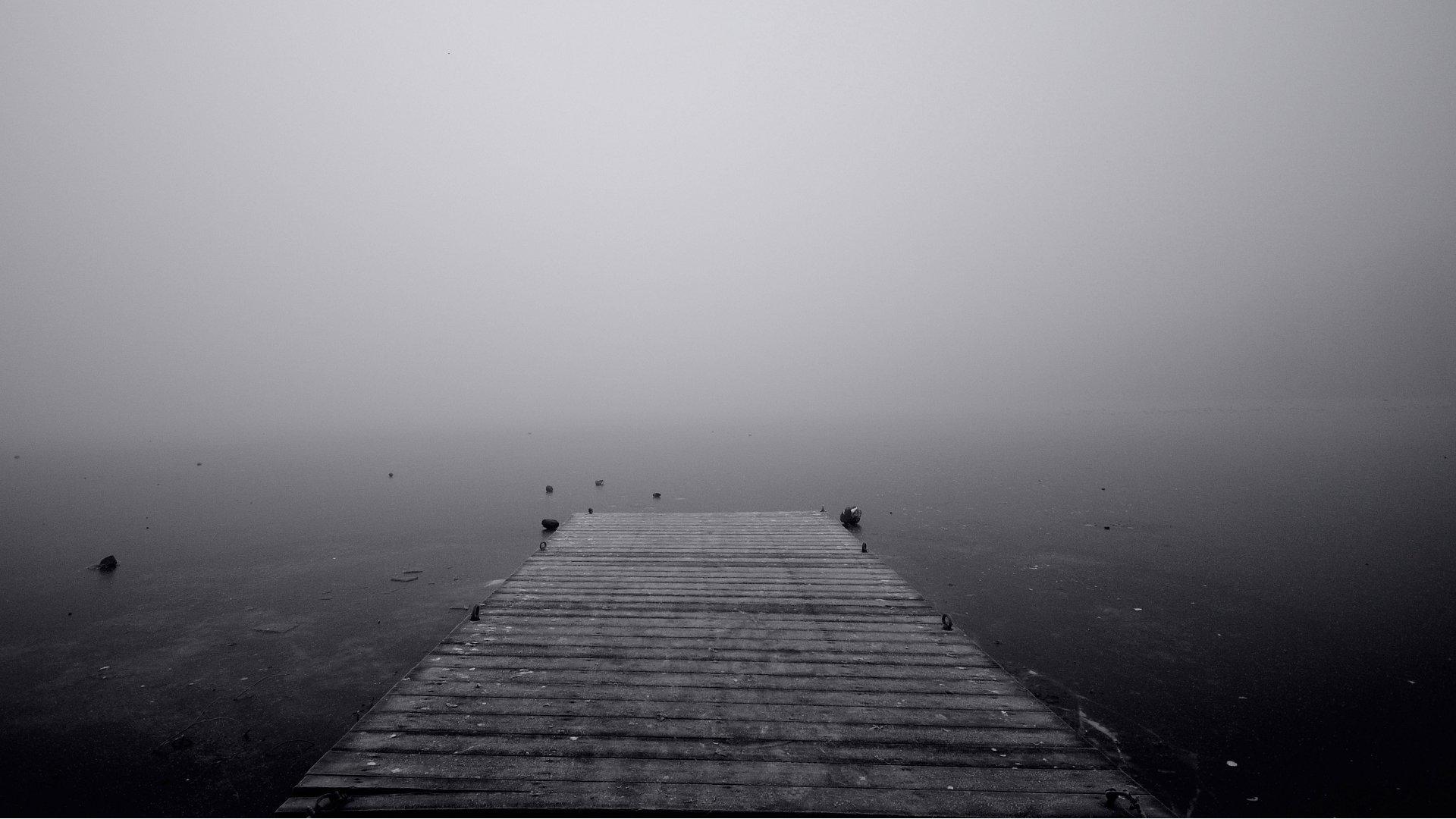 Очень приятно, грустные черно белые картинки с надписями