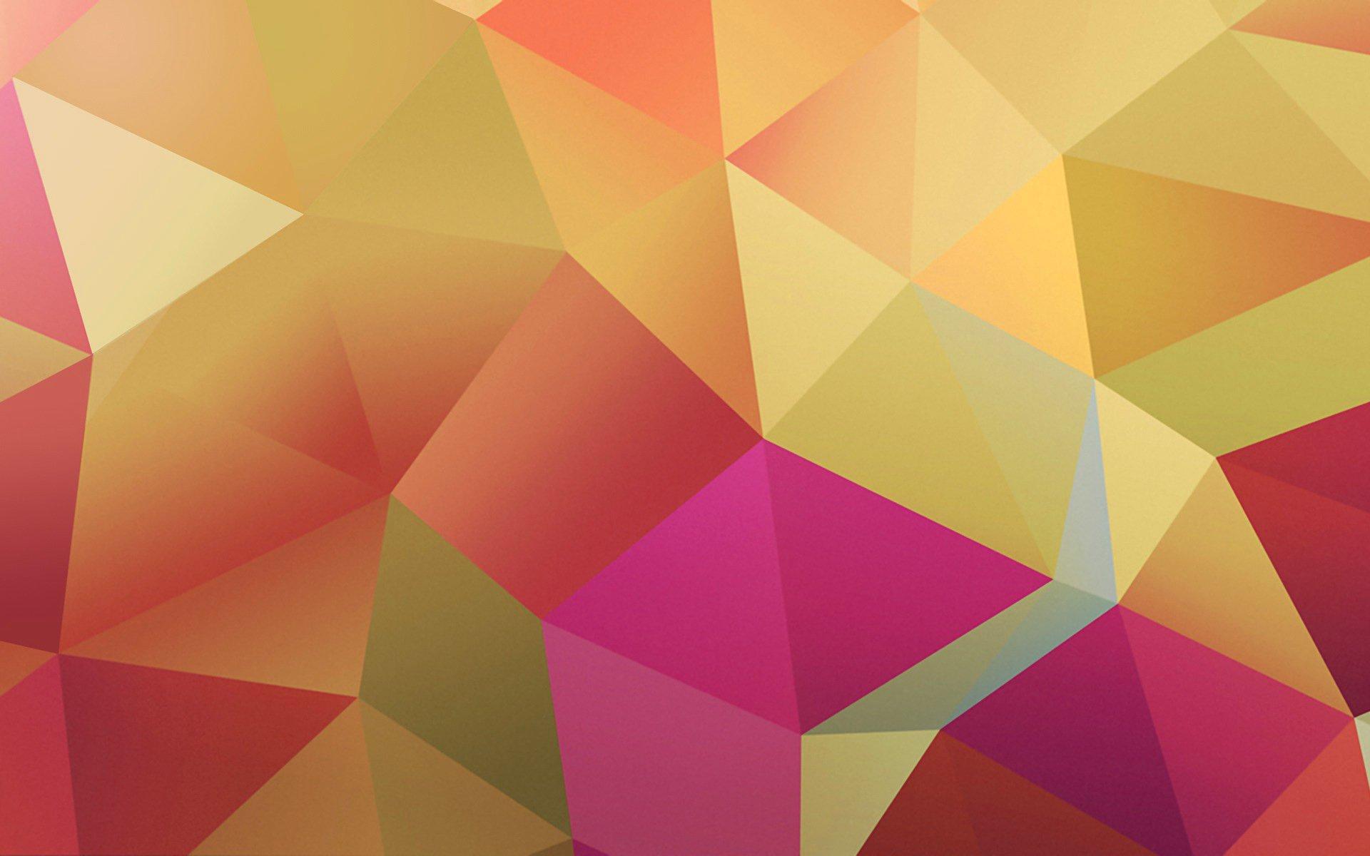 Обои ребро, грань, свет, Цвет. Абстракции foto 7