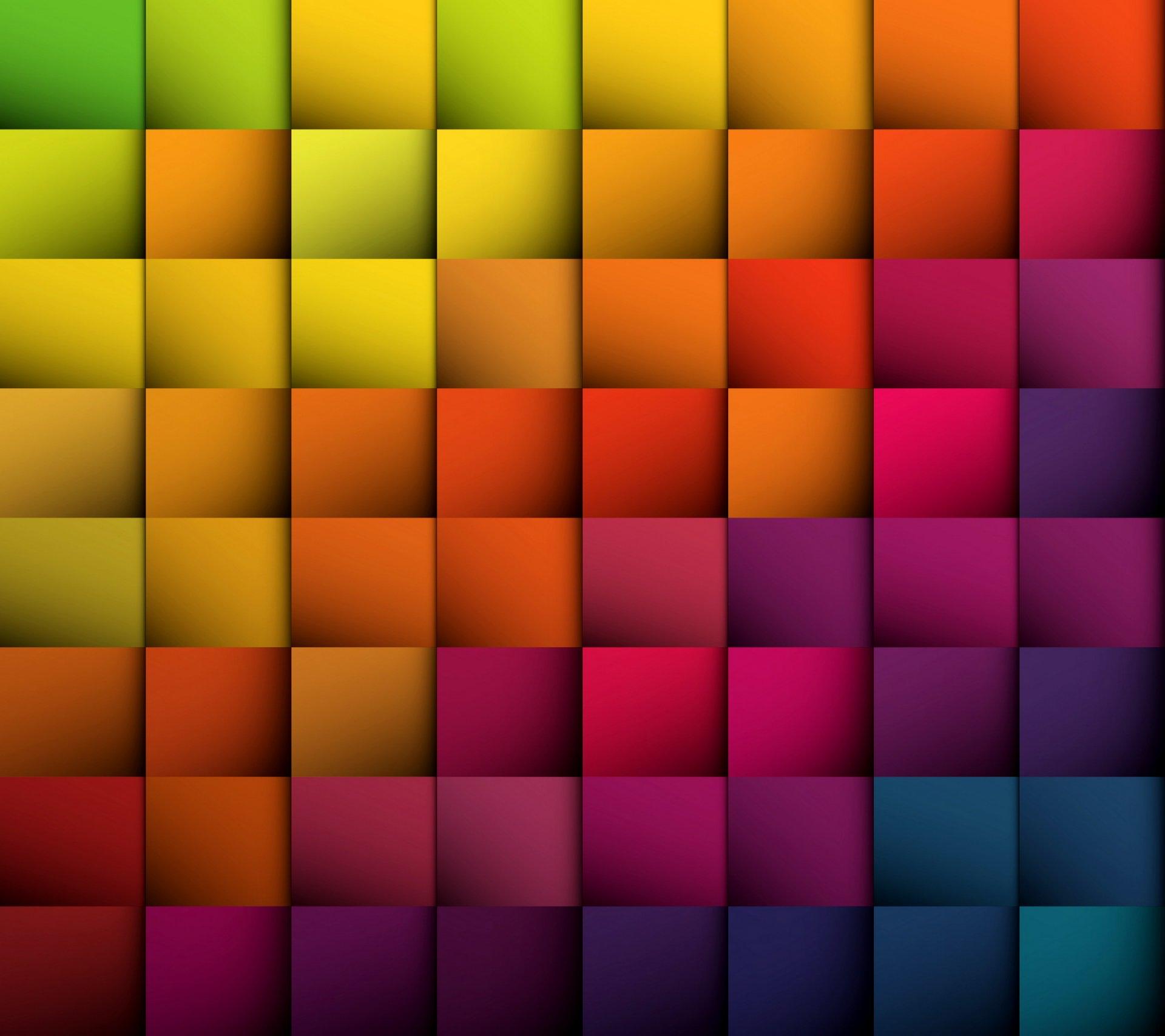 Обои цветные, на рабочий, обои, стол, абстрактные. Абстракции foto 15