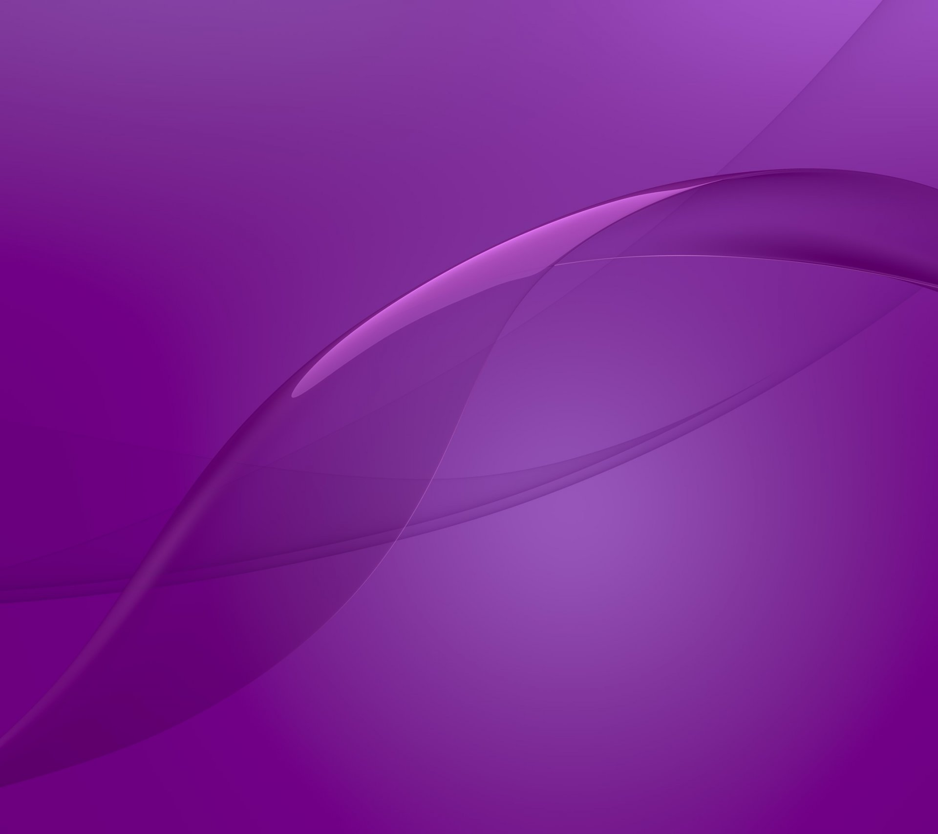 Sony xperia z3 stock wallpaper experience purple hd - Sony xperia z3 wallpaper hd ...