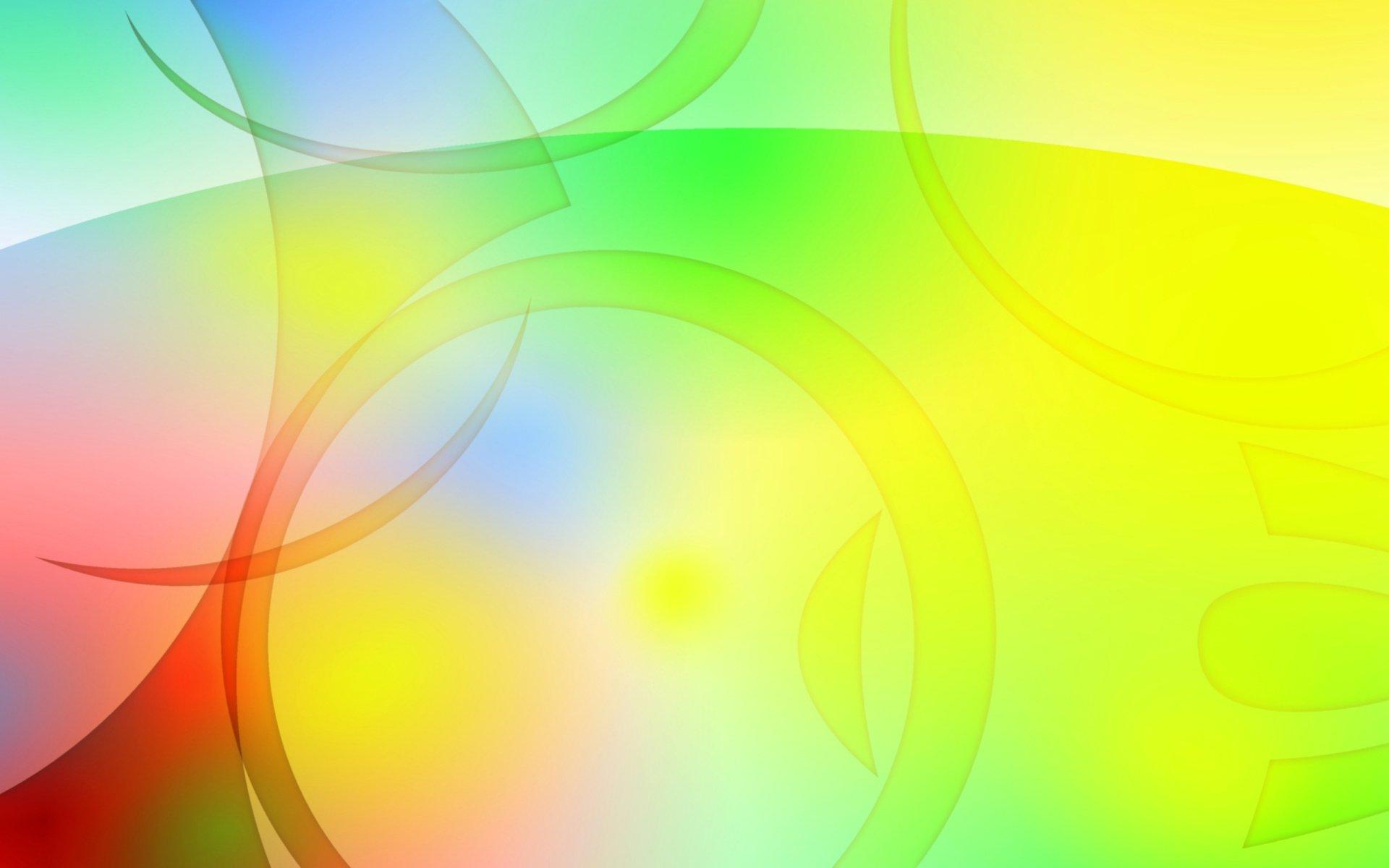 Обои краски, узор, Кольцо, Цвет. Абстракции foto 16