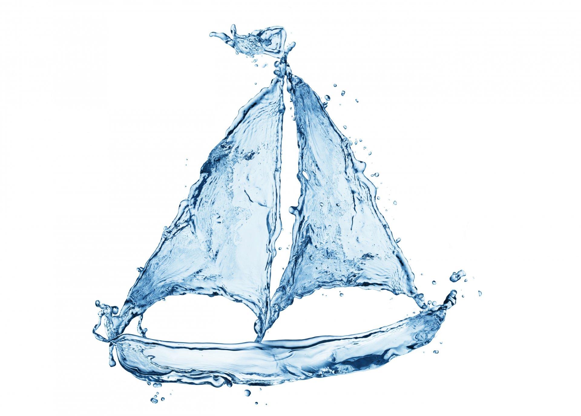 Обои лодка, бутылка, судно, настроения, Вода, корабль. Настроения foto 13