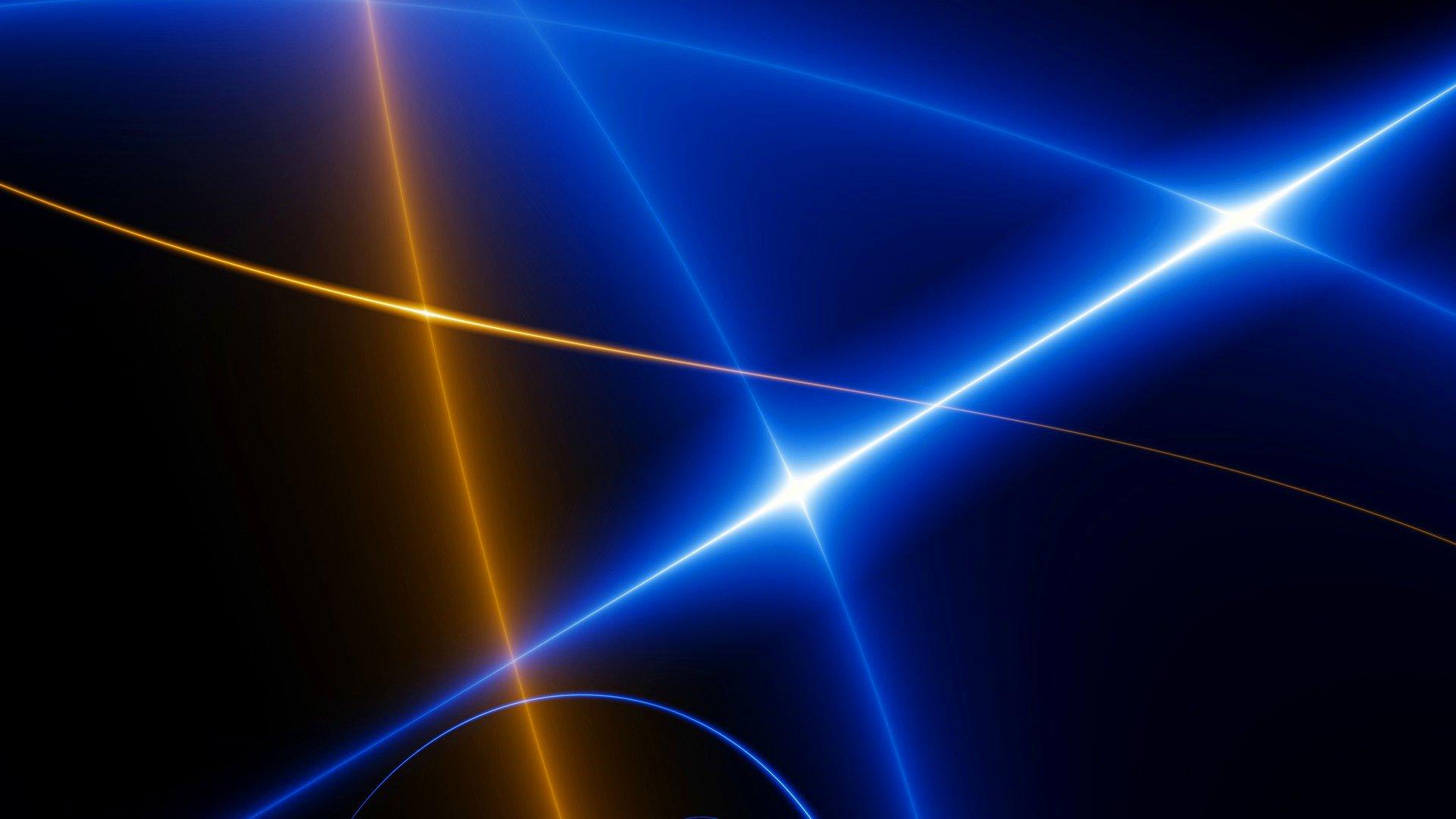 линии свет цветные на телефон