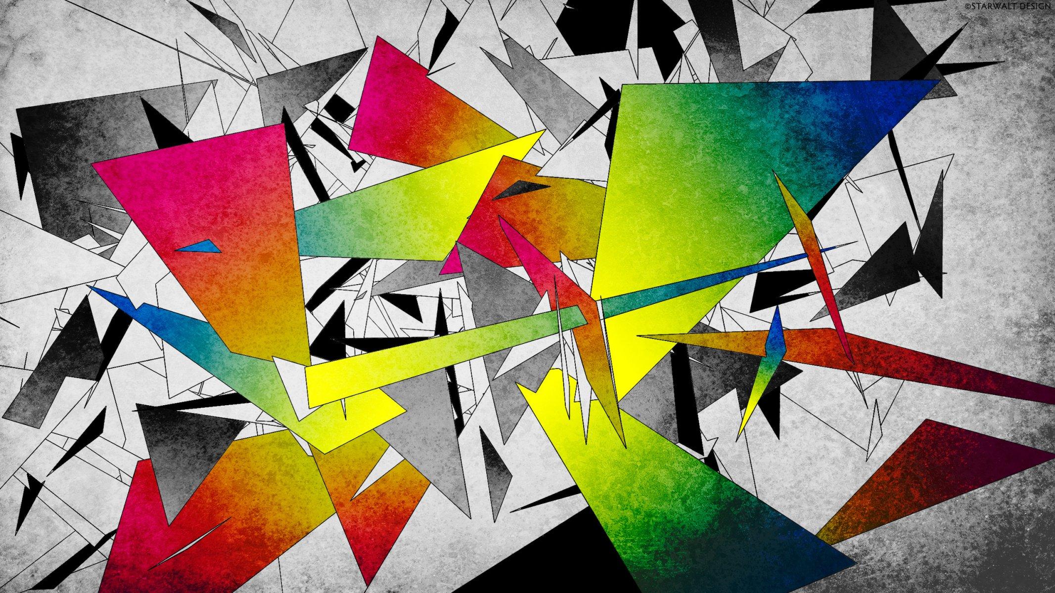 Обои полосы, фигуры, абстракции, Квадраты. Абстракции foto 16