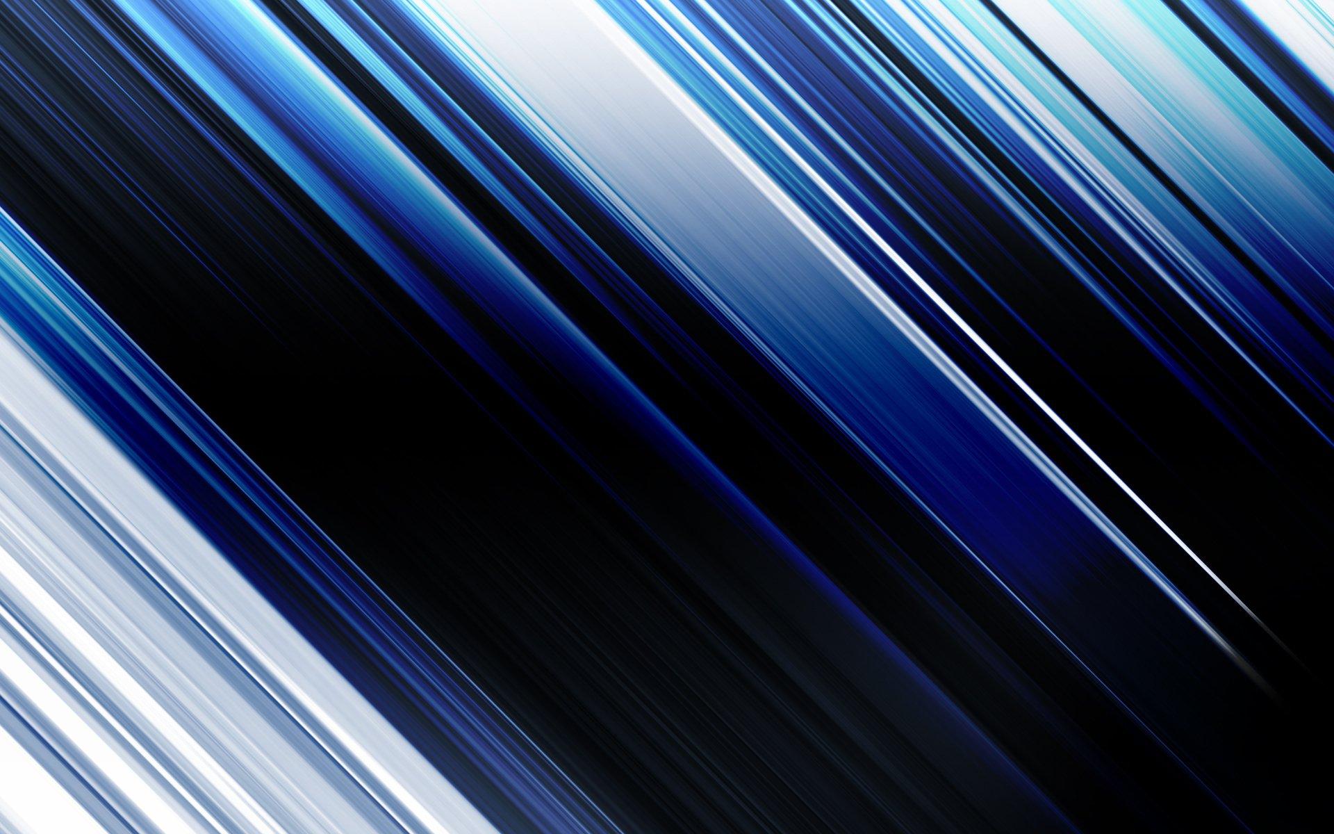 Черно-синие линии  № 2328015 без смс