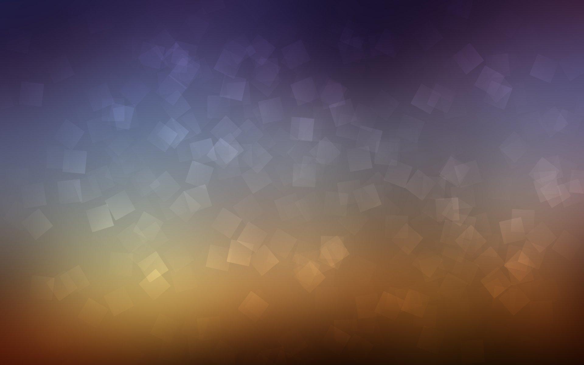 Обои свет, квадрат, краски. Абстракции foto 7