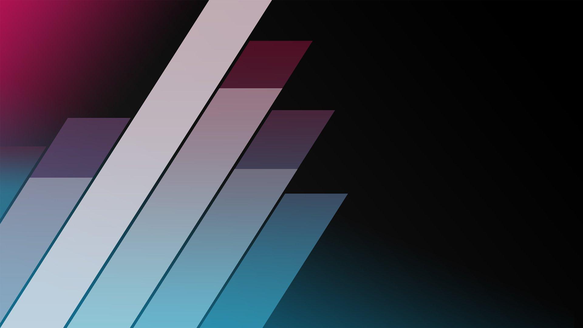 Обои полоса, вектор, свет, Цвет. Абстракции foto 8