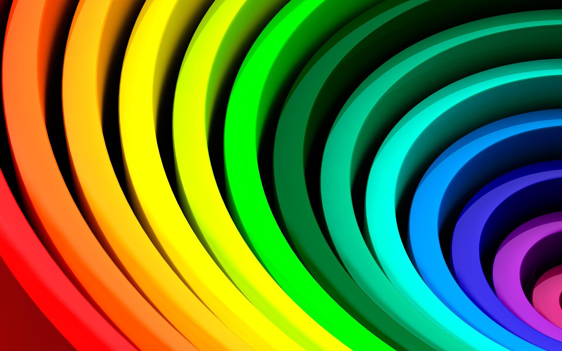 Обои краски, узор, Цвет. Абстракции foto 13