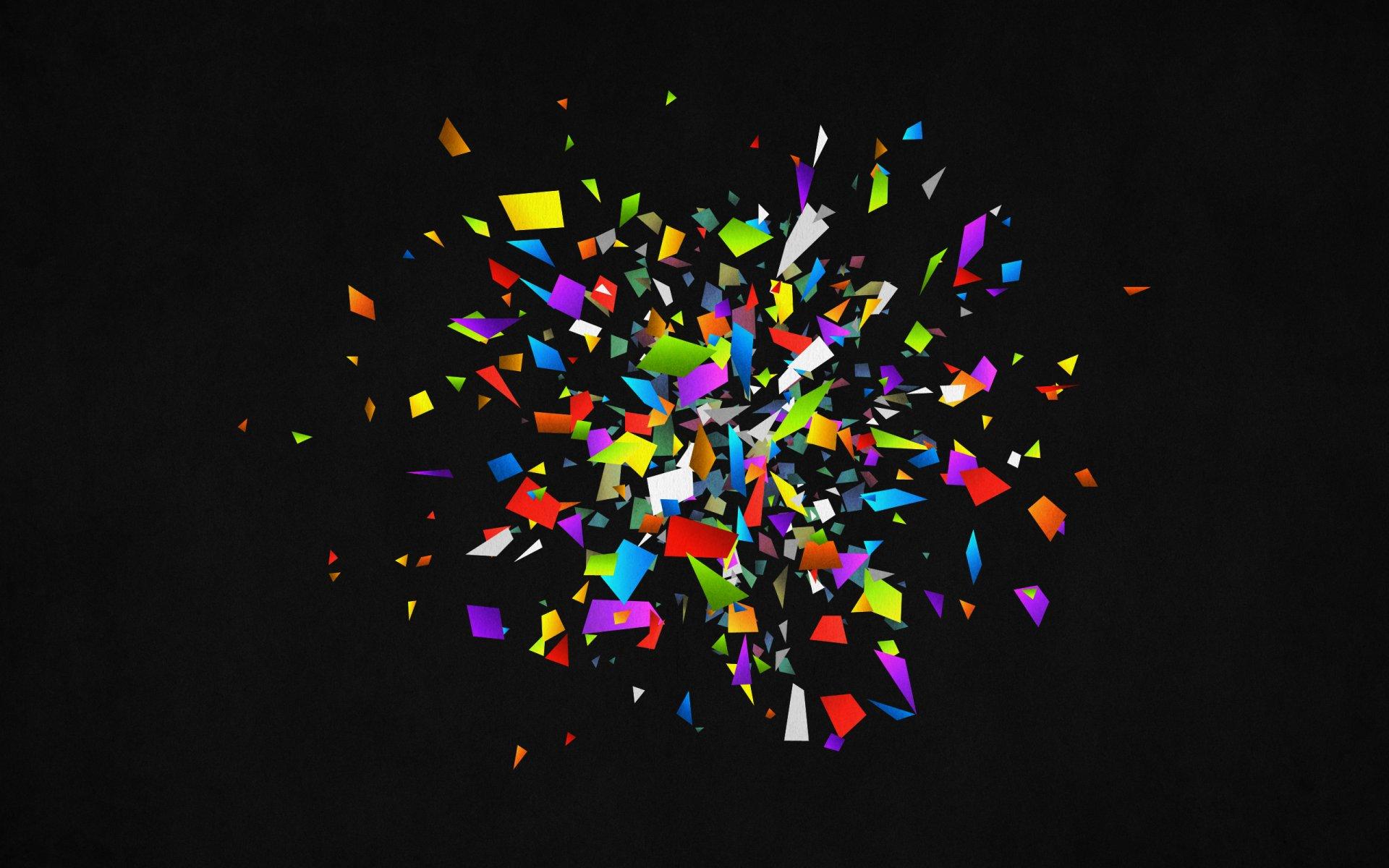 Обои краски, узор, Цвет. Абстракции foto 9