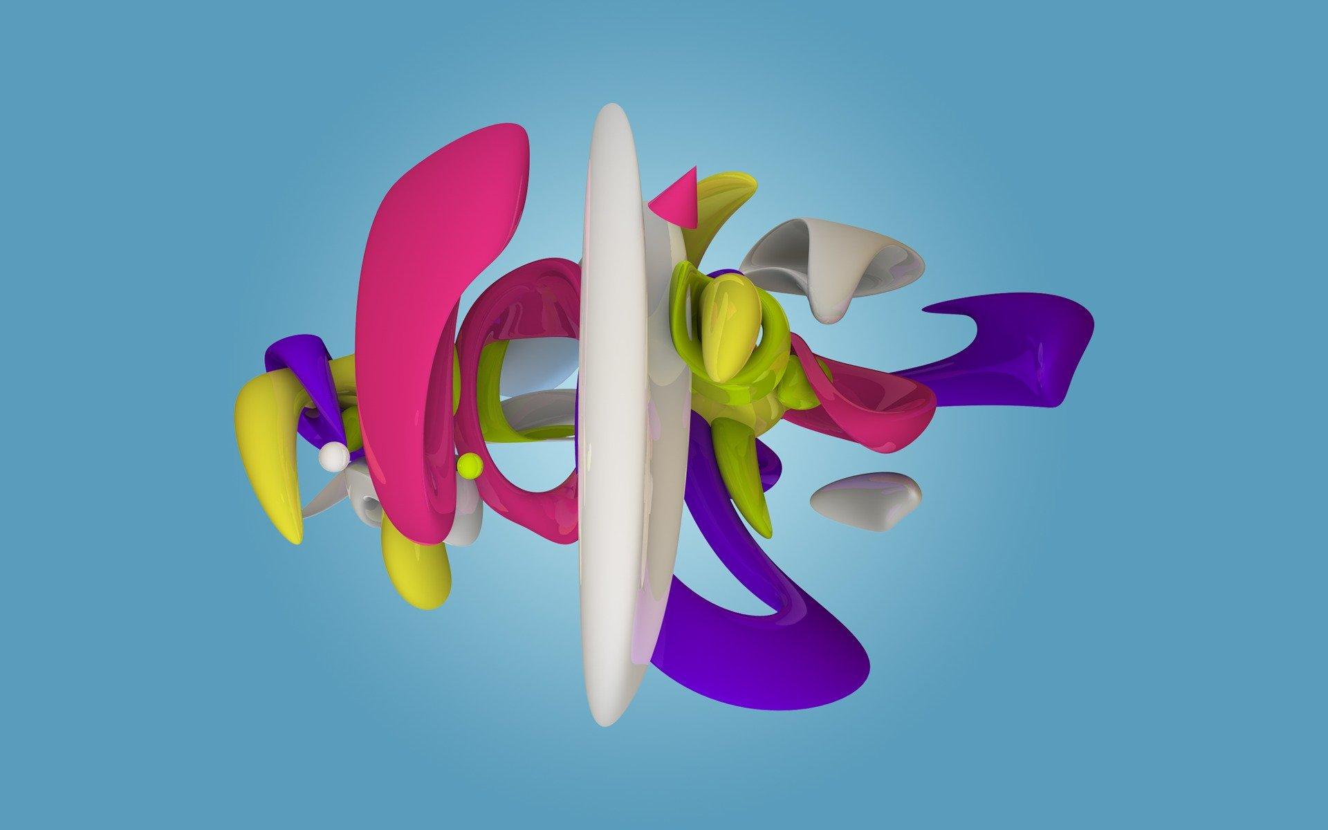 абстракция краски  № 3667527 без смс