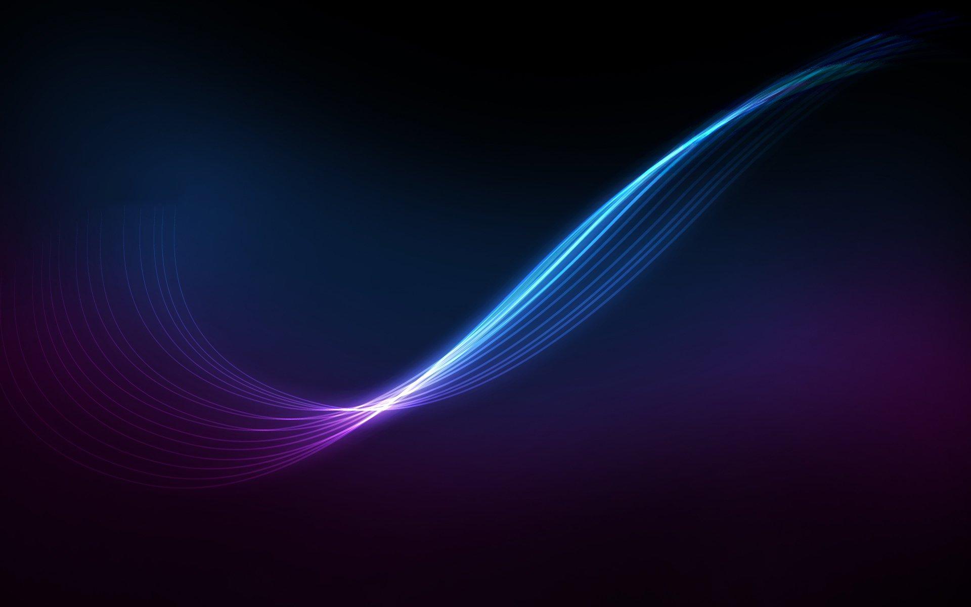Обои фиолетовый фон, абстракция, рисунки. Абстракции foto 14