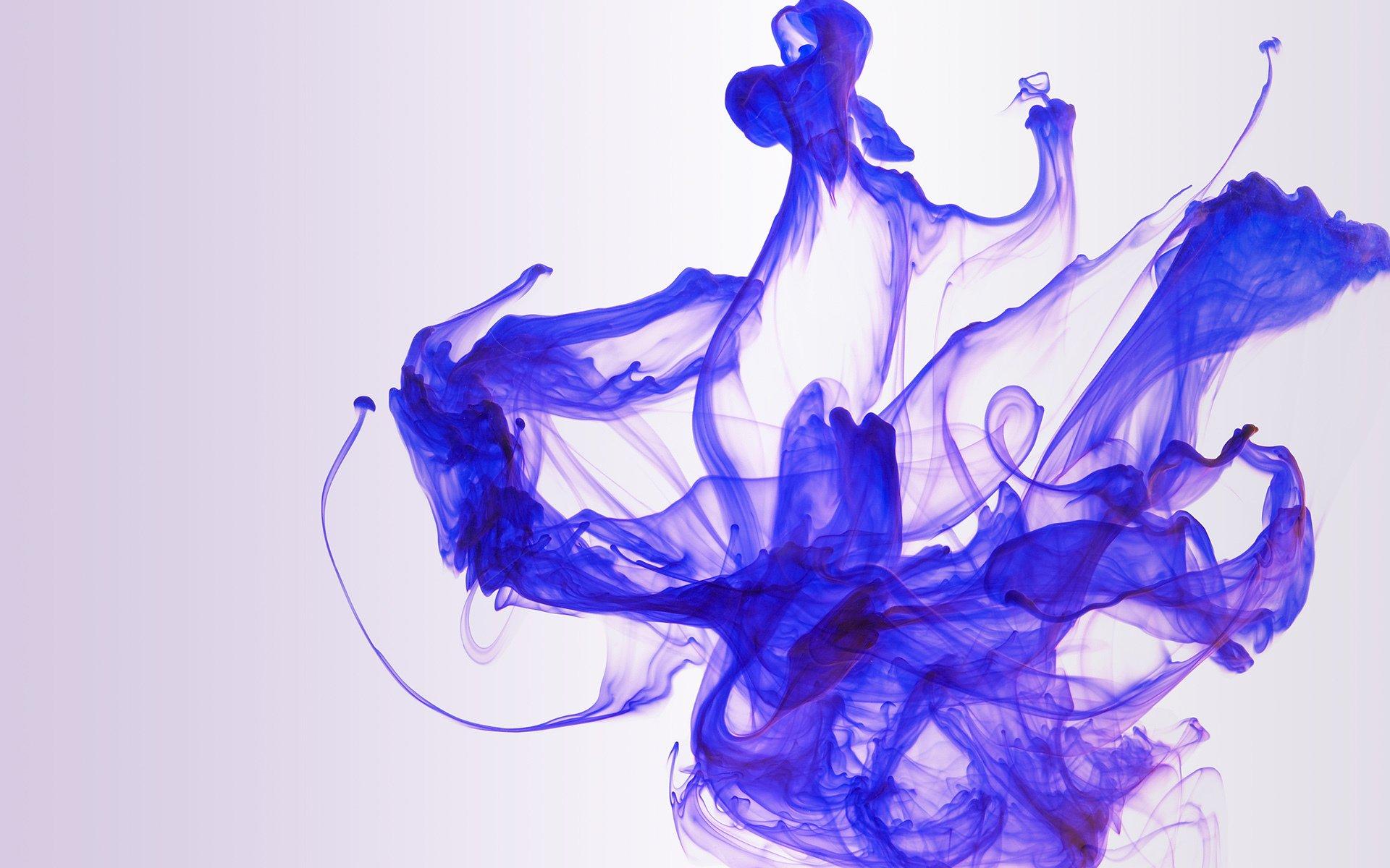 Бело синий дым картинки