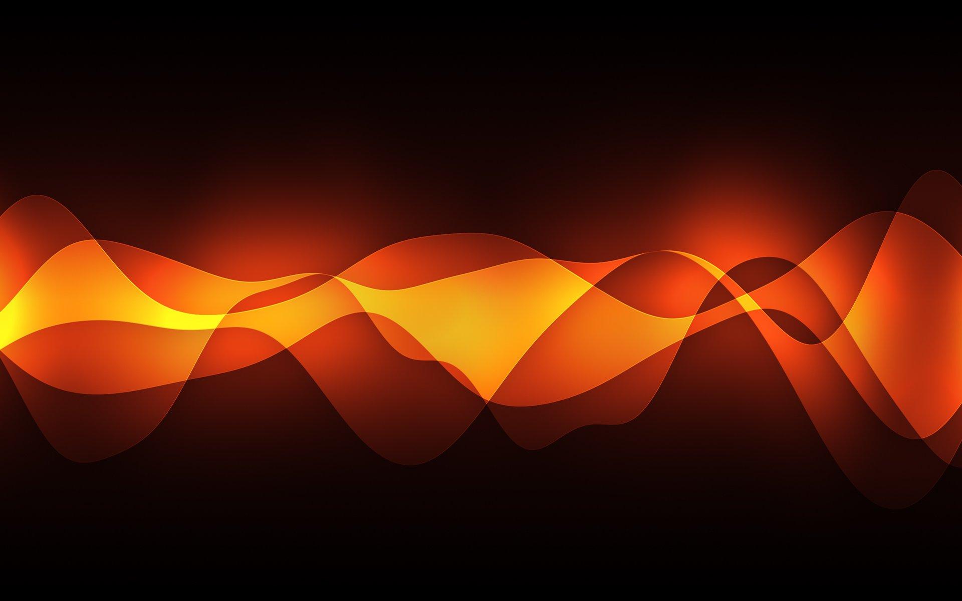 черно-оранжевые полосы бесплатно