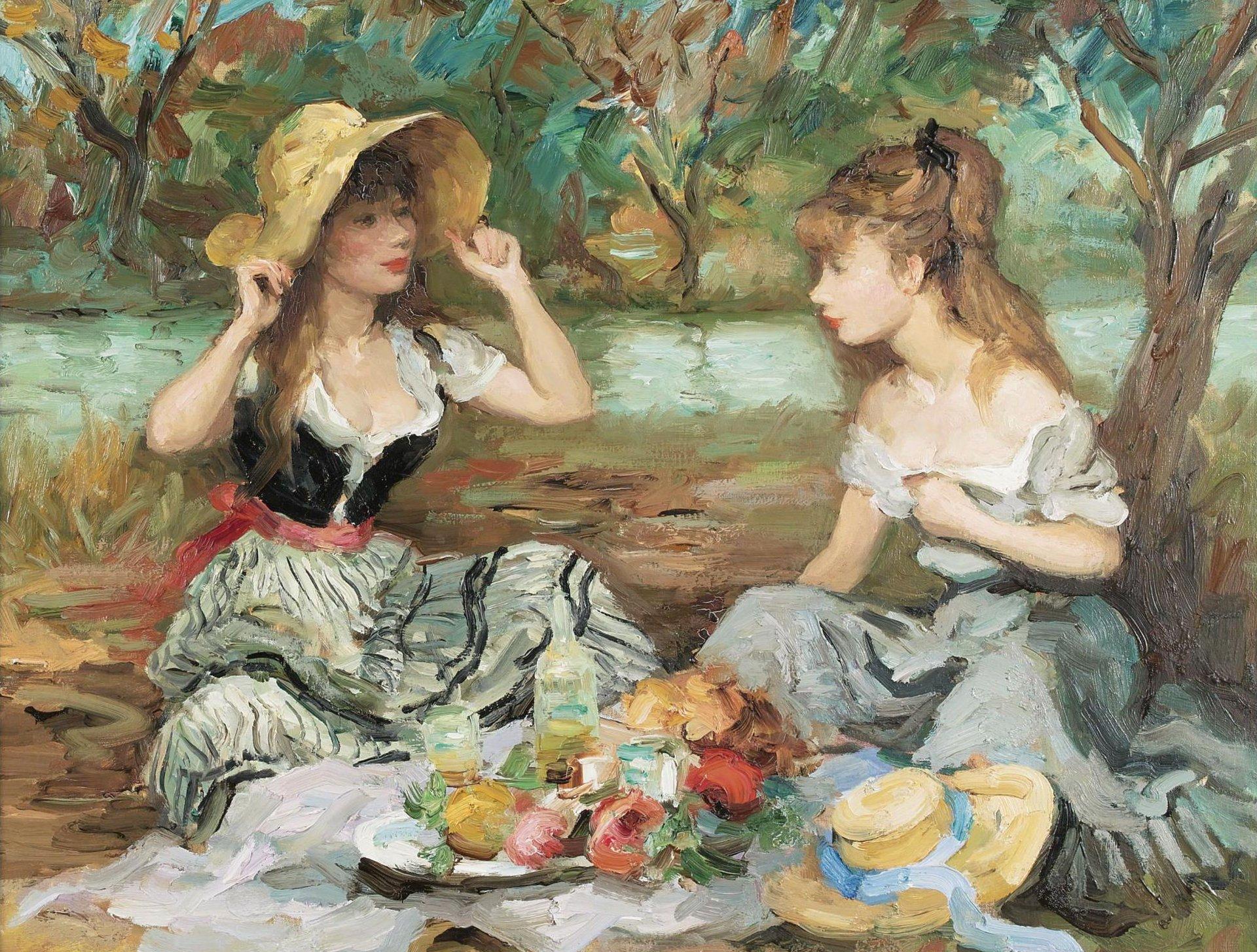 Картинки картины художников