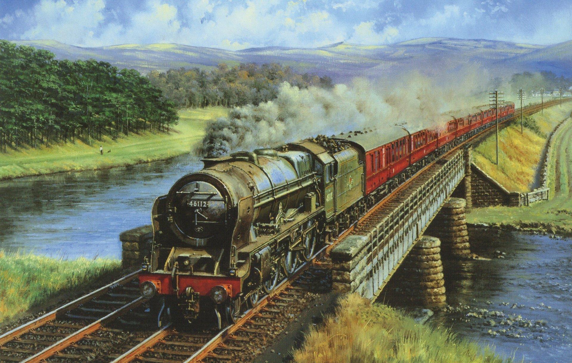 Открытки поезд, суслика смешная рисунок