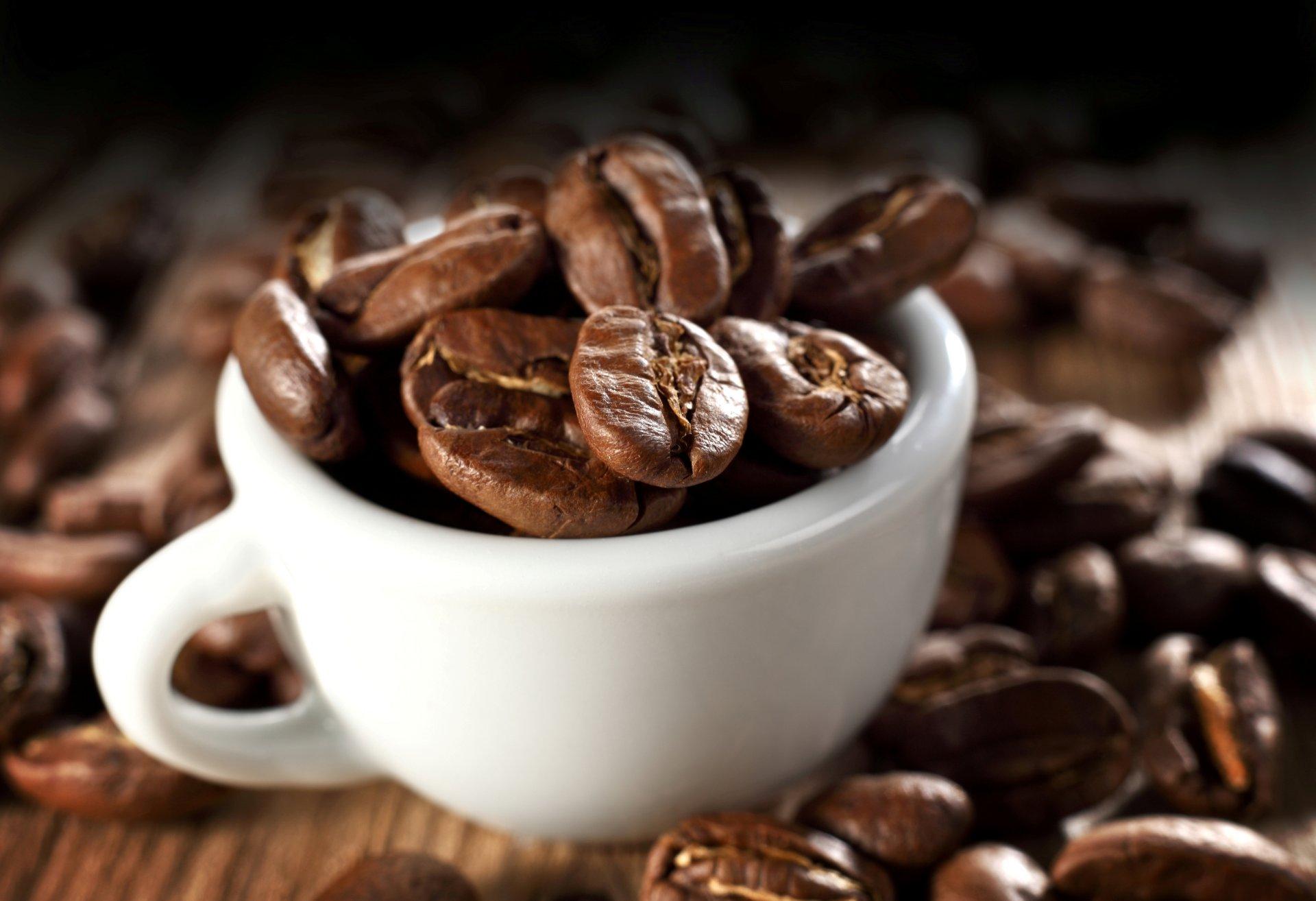 Картинки для фотообоев кофе