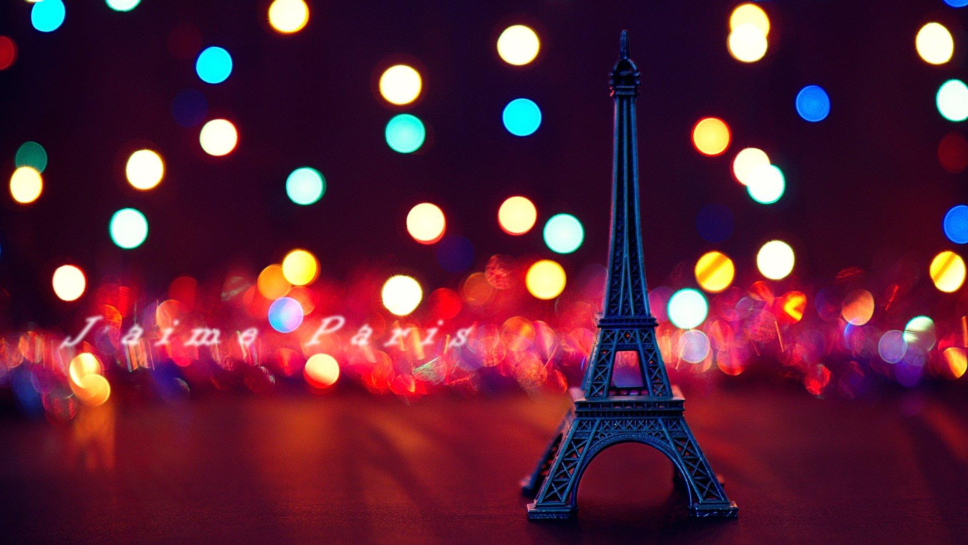 Париж из космоса  № 3715201  скачать