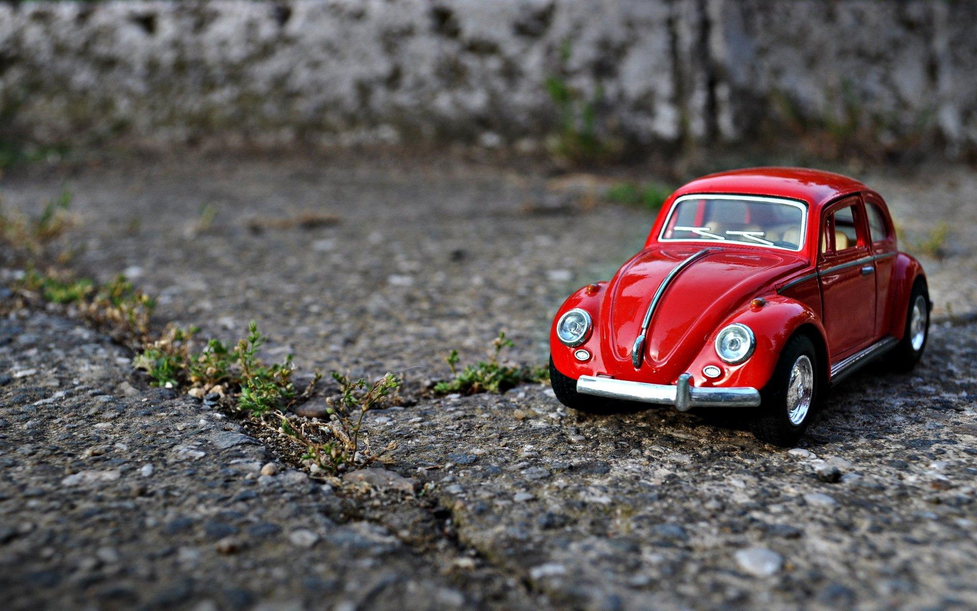 Car close up photography